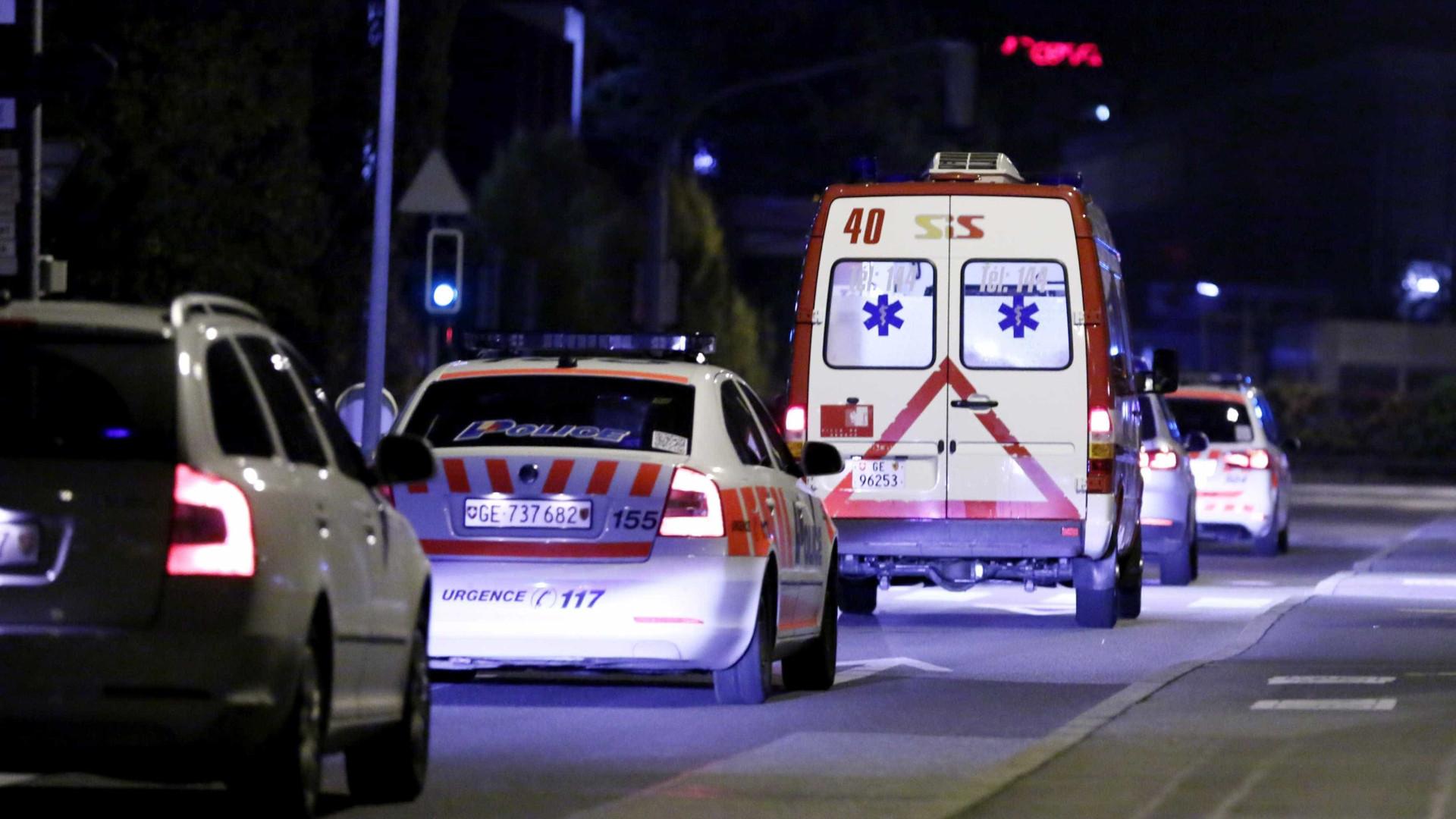 Acidente de ônibus com turistas deixa sete mortos em Cuba