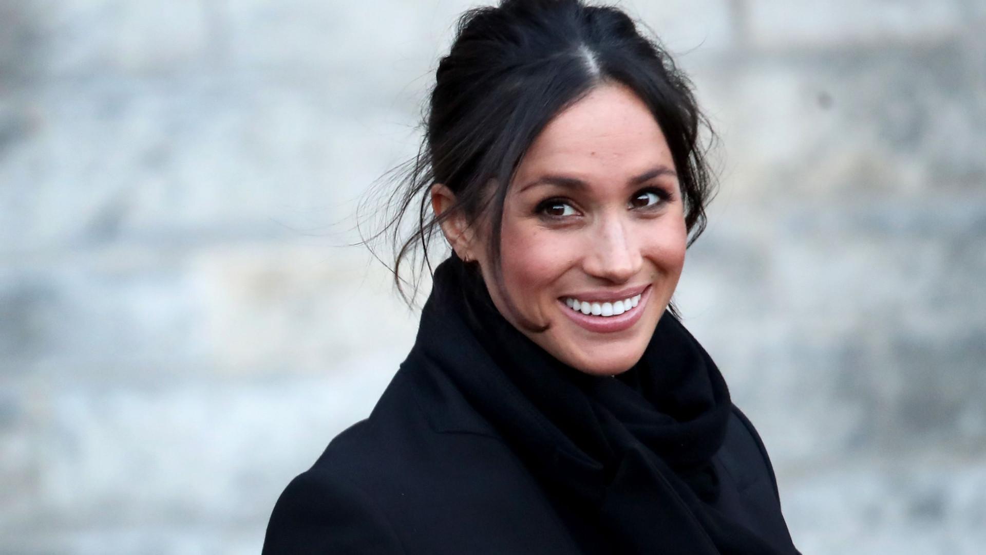 Meghan Markle gasta milhões em luxo para o bebê real
