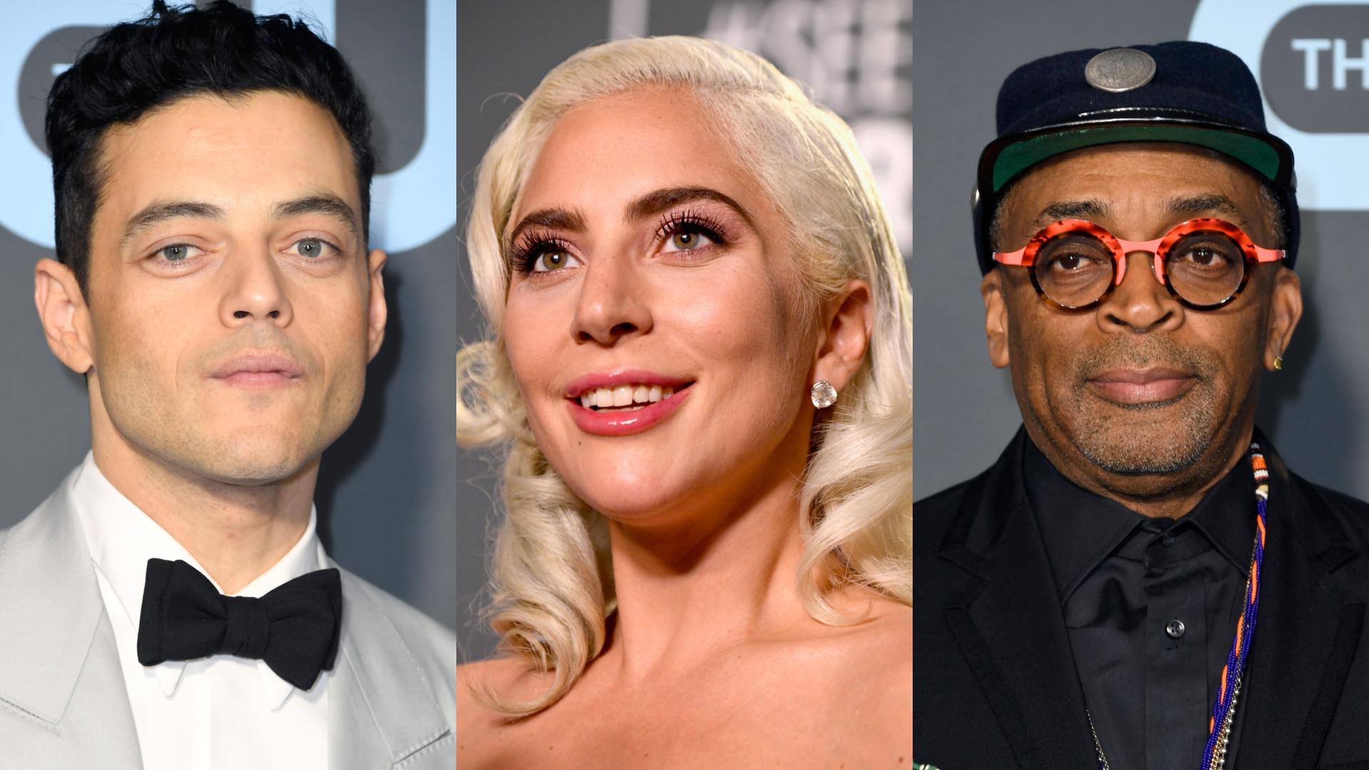 Conheça os filmes favoritos das estrelas indicadas ao Oscar 2019