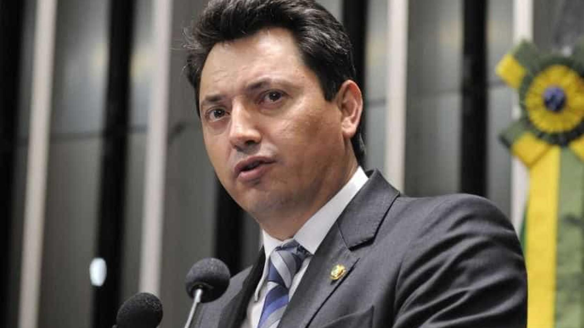 Bancada ruralista protocola emendas à reforma tributária