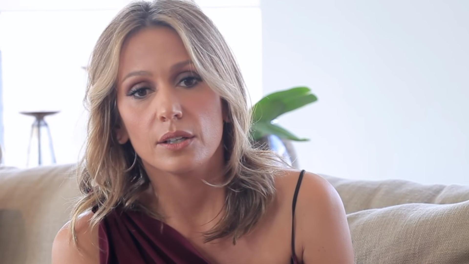 Covid-19: Luísa Mell diz que marido não está melhorando e pede orações