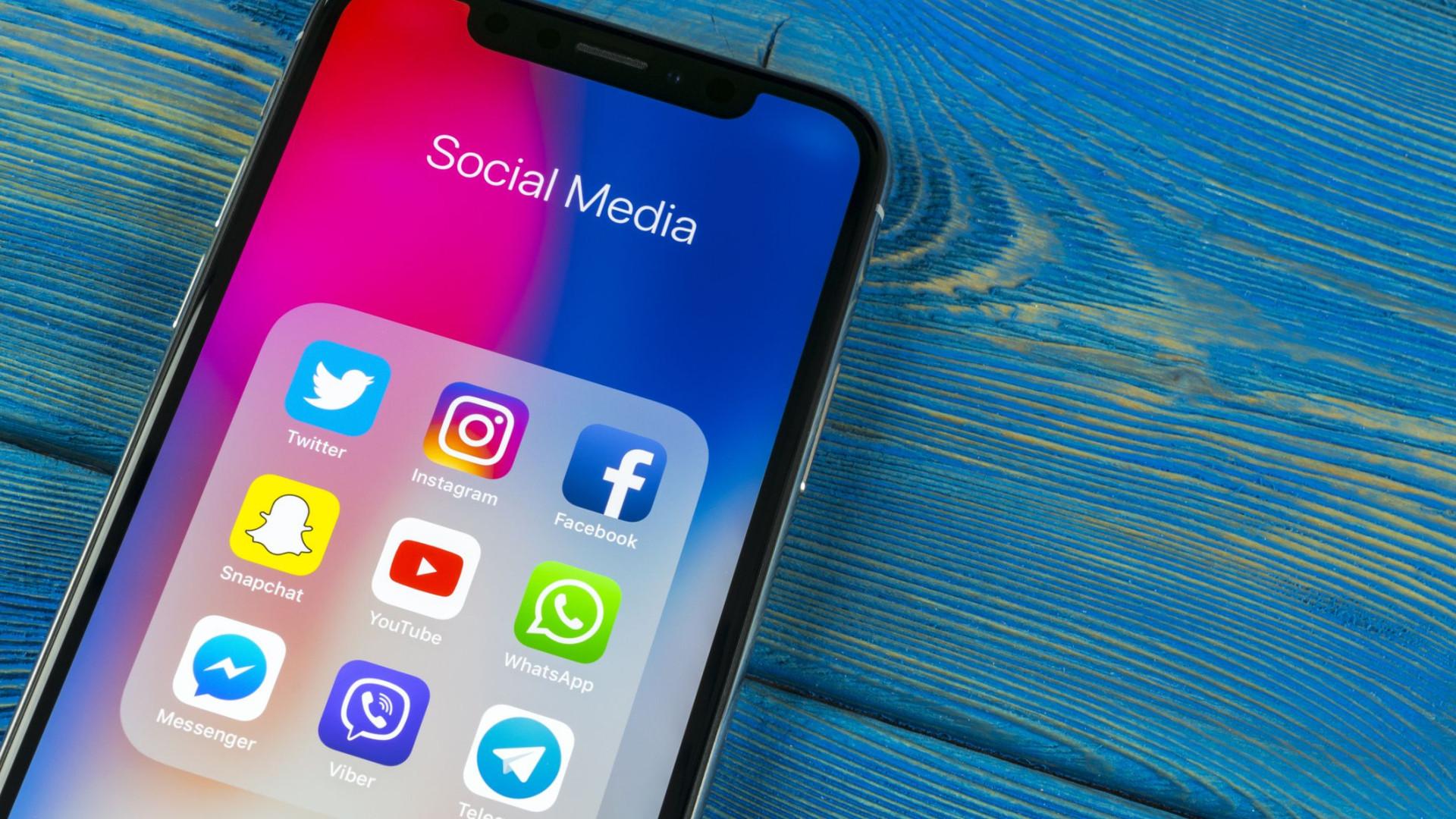 WhatsApp, Facebook e Instagram têm instabilidade nesta quarta