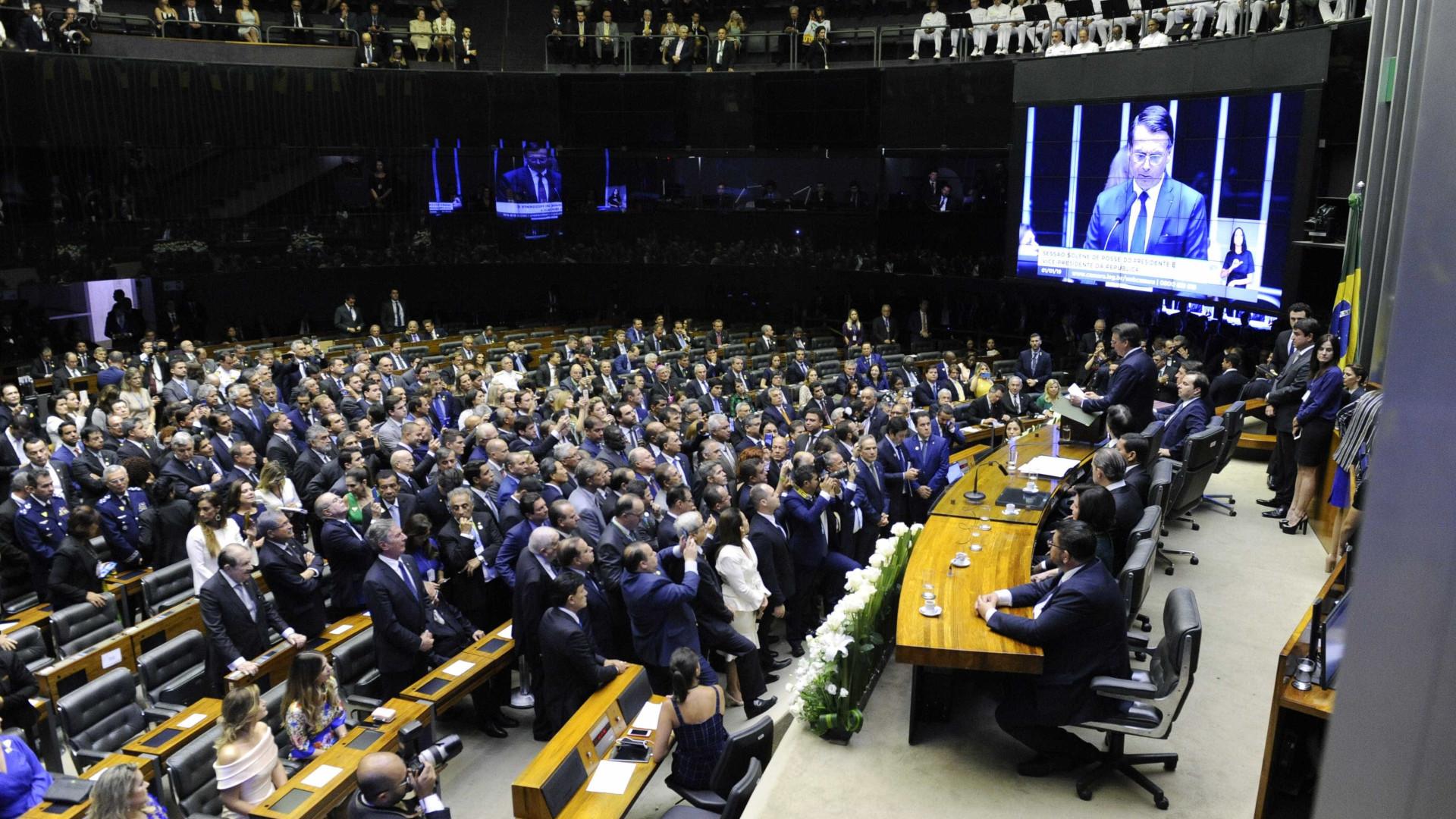 Decisões de Bolsonaro levaram a derrotas do Planalto no STF