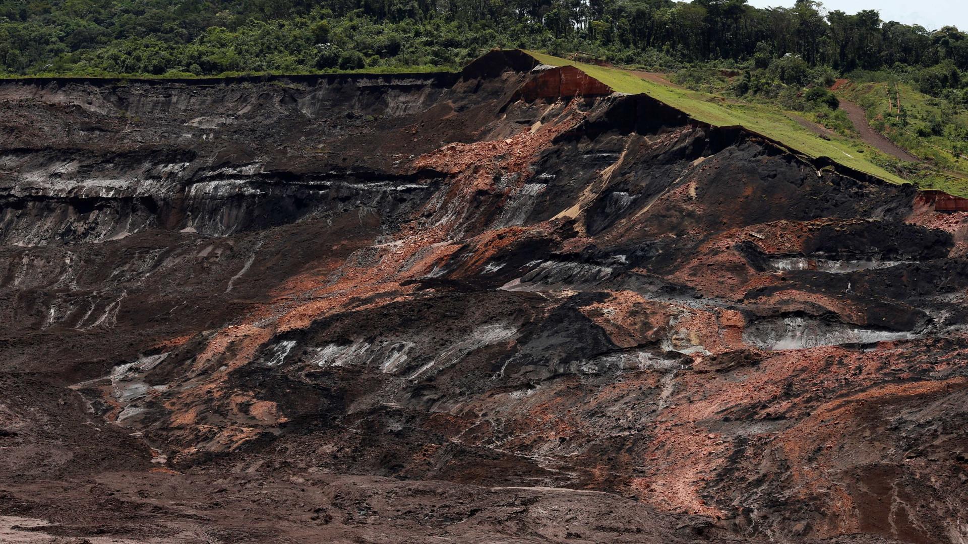 MP apura segurança de complexo de barragens no noroeste de Minas
