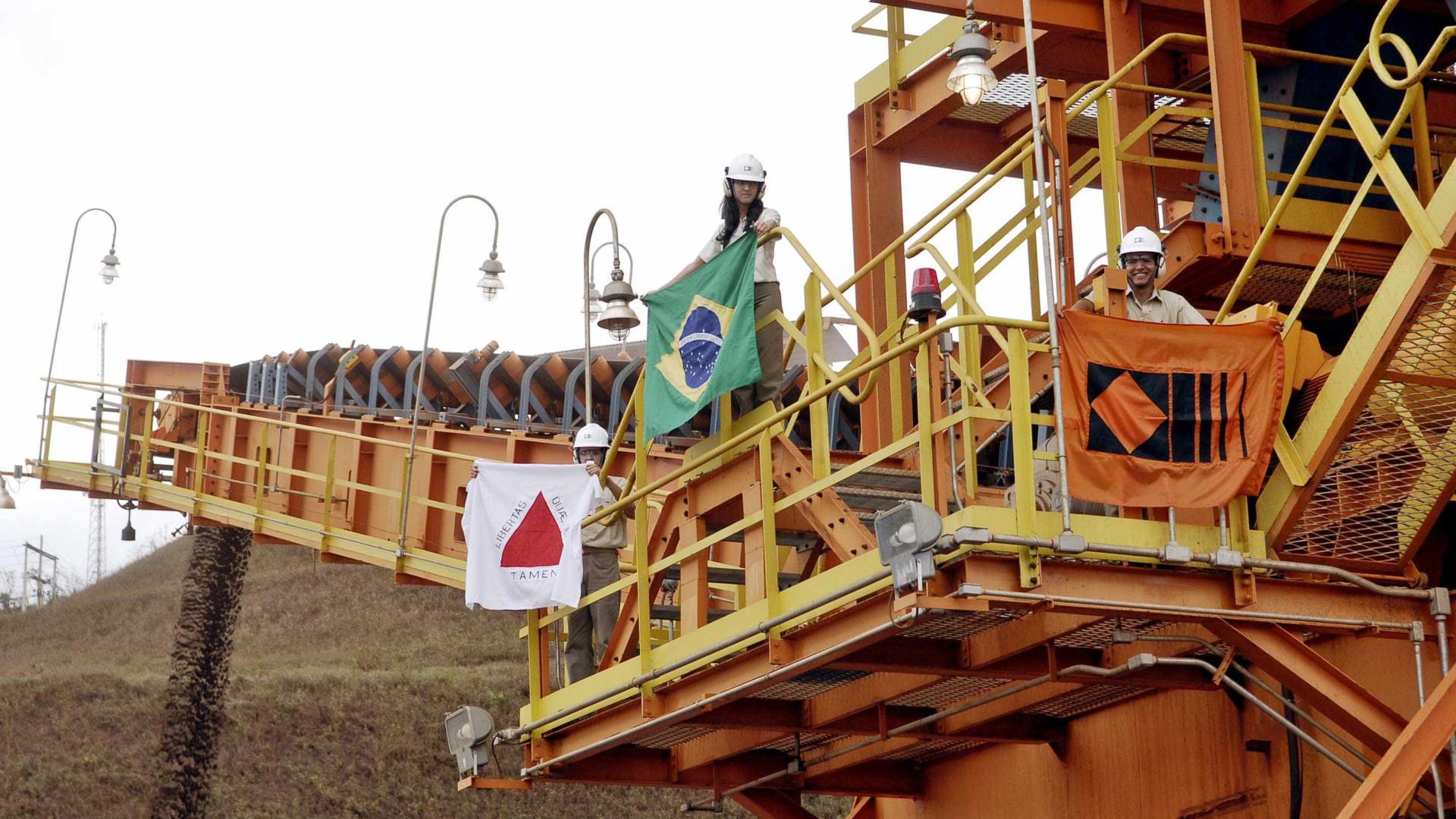 Maior mina de Minas Gerais pode voltar a operar