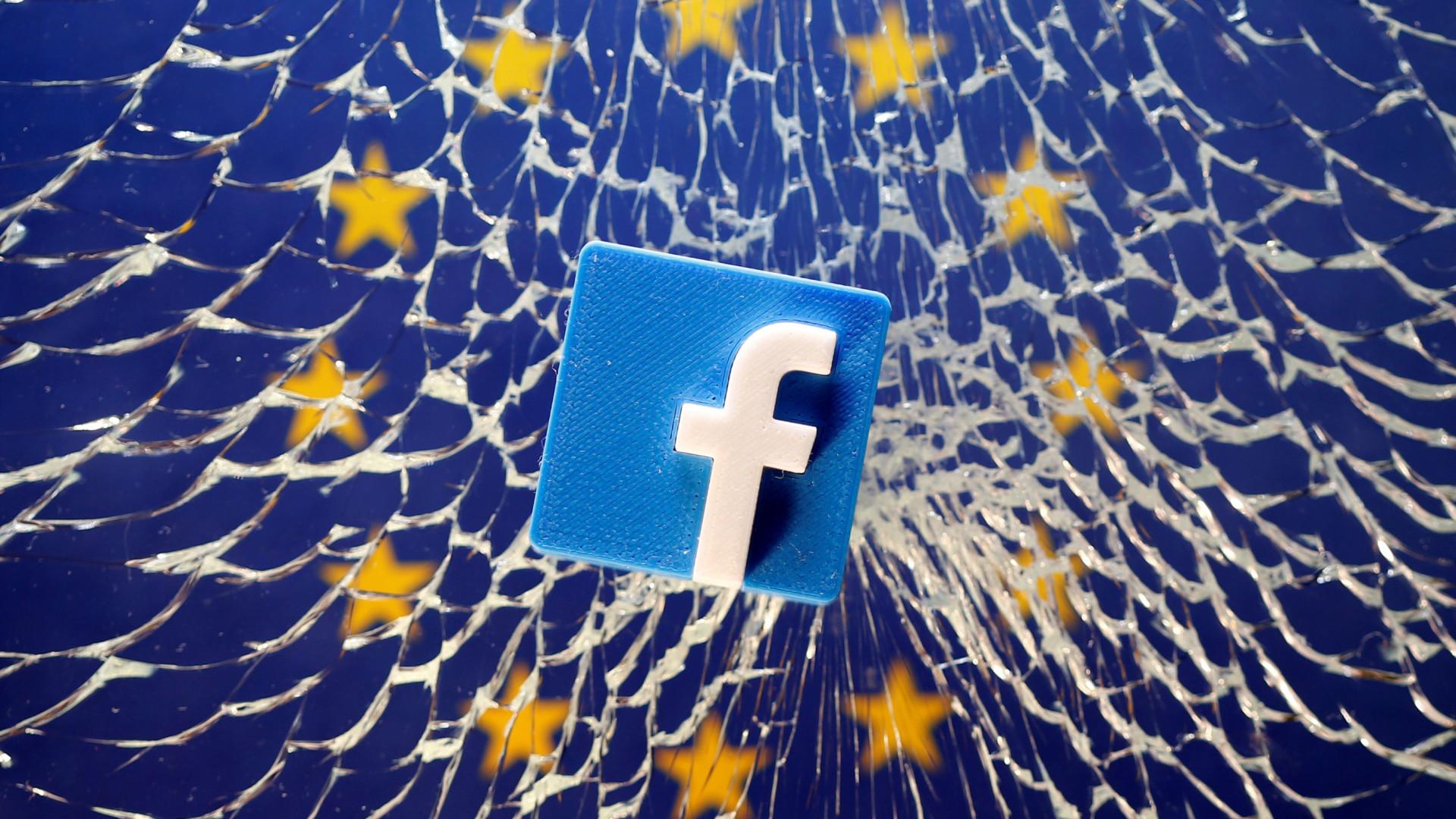 UE e Reino Unido abrem investigações antitruste contra Facebook por uso de dados