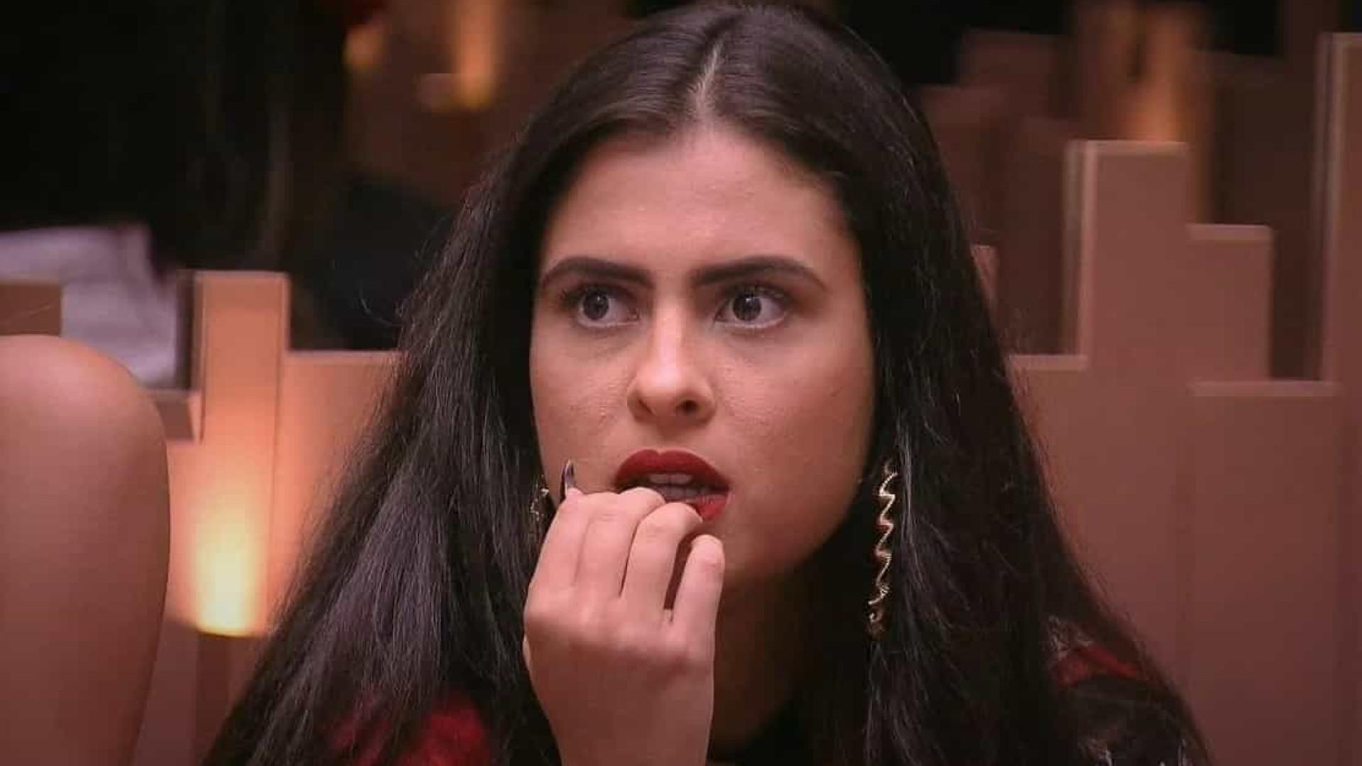 Ex-BBB Hana Khalil pode ser processada após comentar caso de Neymar