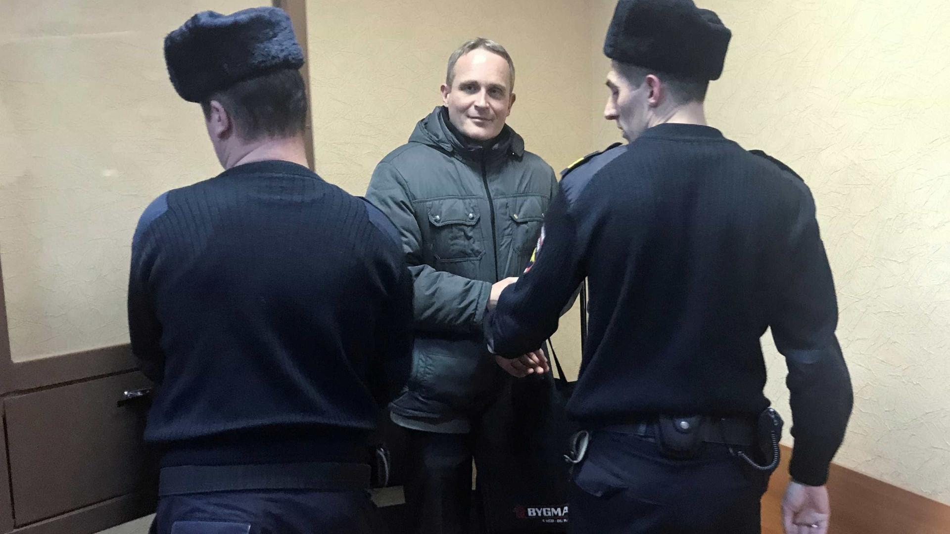 Rússia condena Testemunha de Jeová por 'extremismo'
