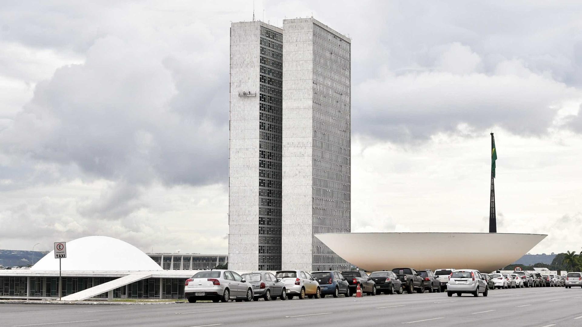 Congresso aprova projeto de R$ 3 bilhões em crédito para ministérios