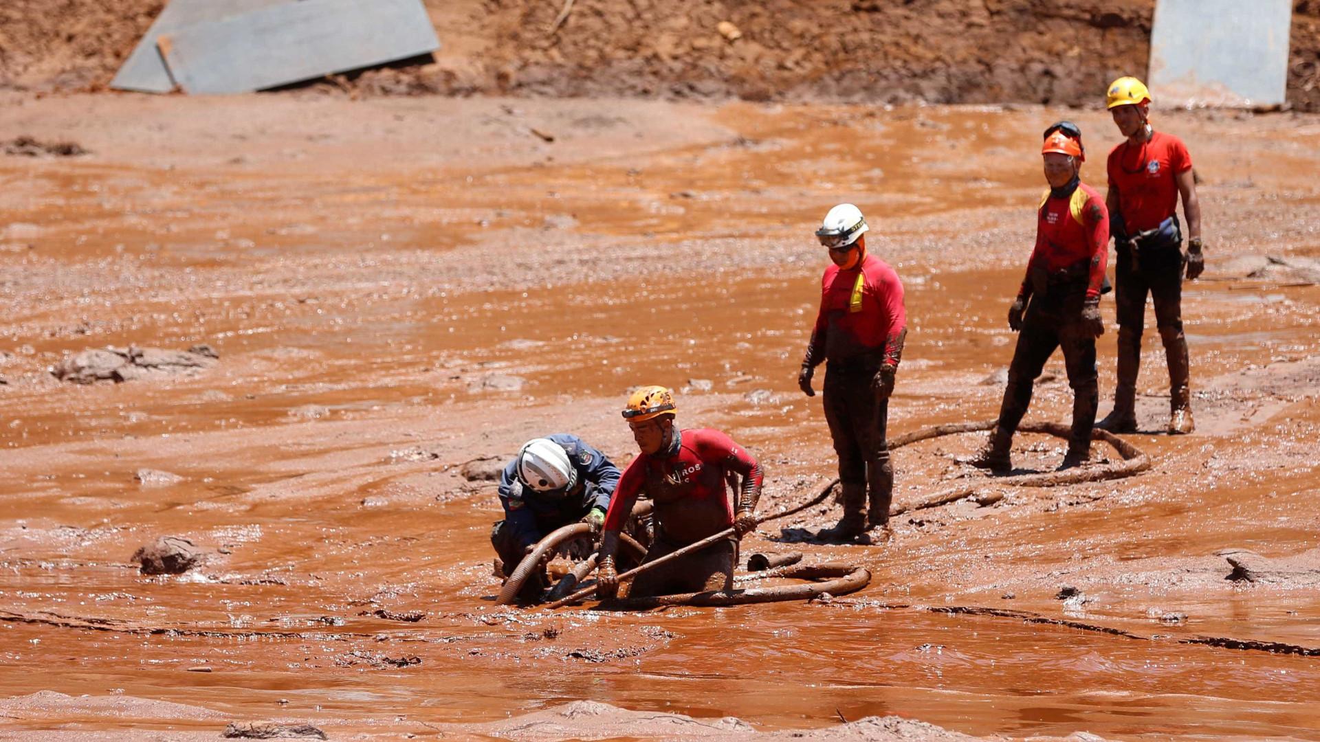 Brumadinho: Vale pagará R$ 300 mil em 1º acordo com família de vítima