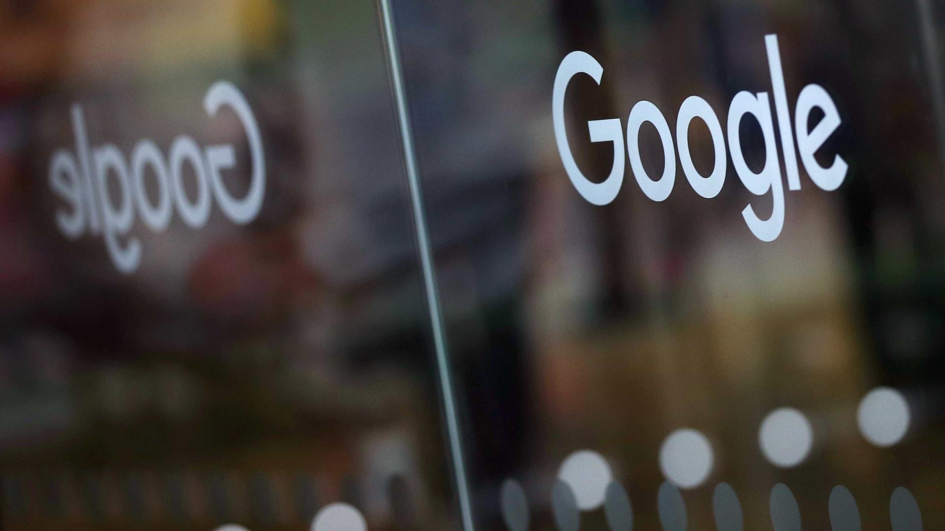 Justiça dos EUA está preparando investigação antitruste contra Google