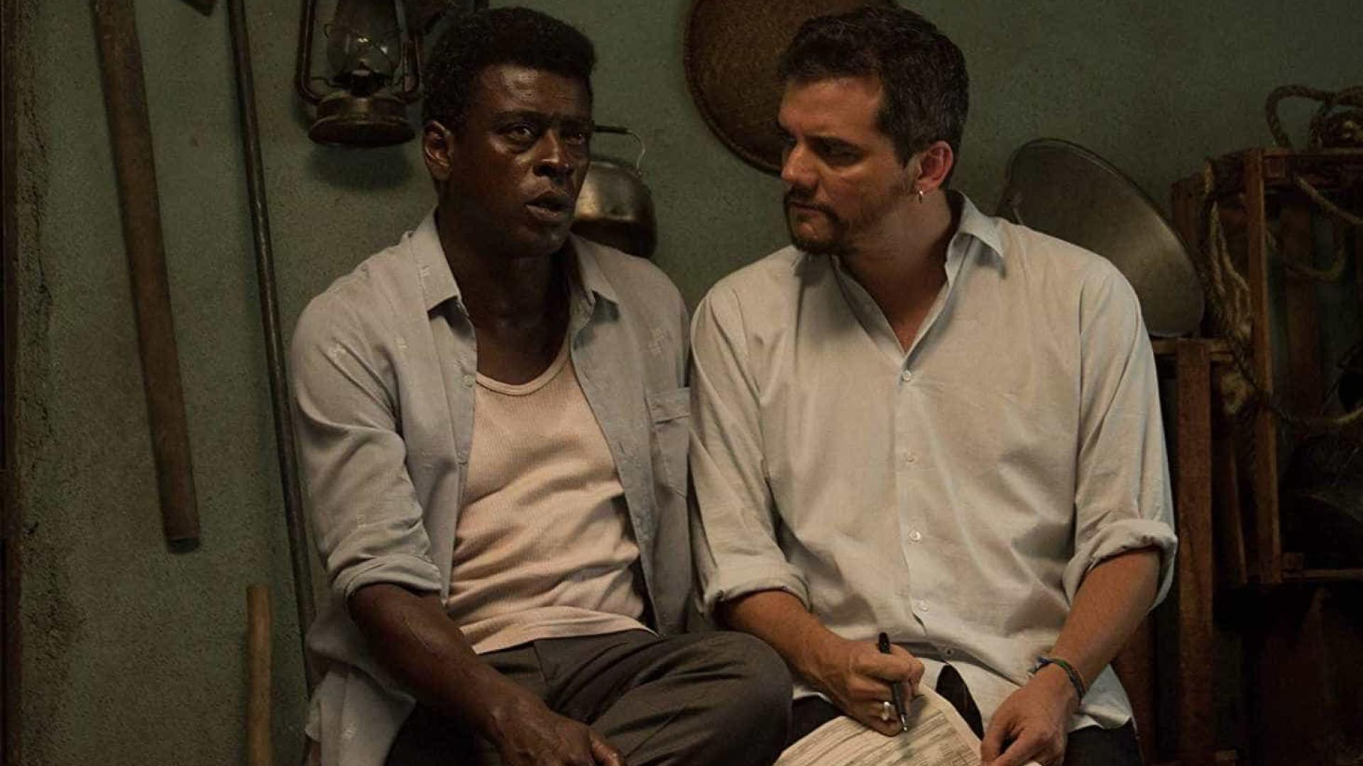'Marighella' ganha data de estreia no Brasil