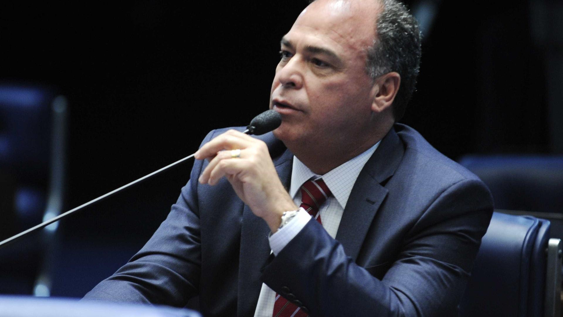 Líder do governo diz que adiar pagamento de precatório não é pedalada