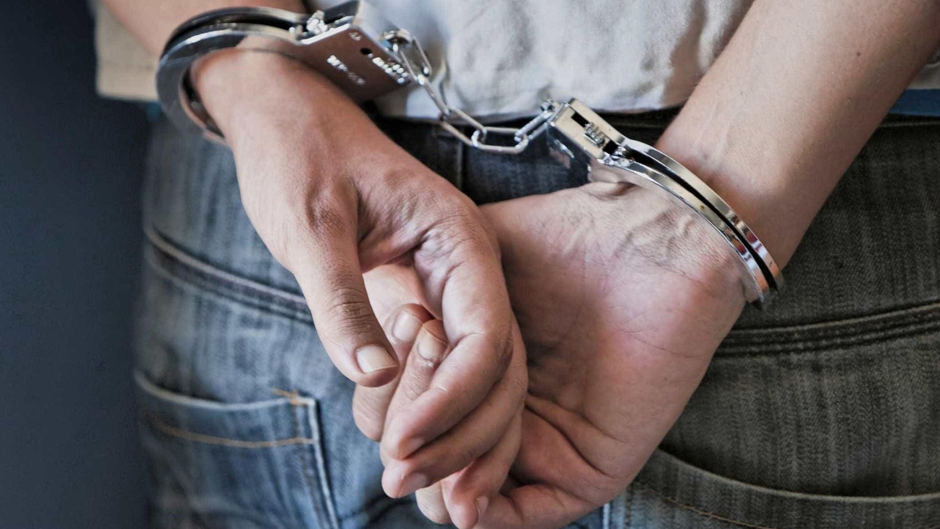 Português condenado na França a 16 anos de prisão por roubar idosos