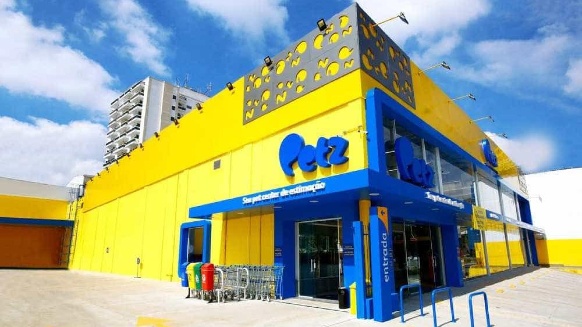 Após resgate de Luisa Mell, Petz anuncia fim da venda de filhotes