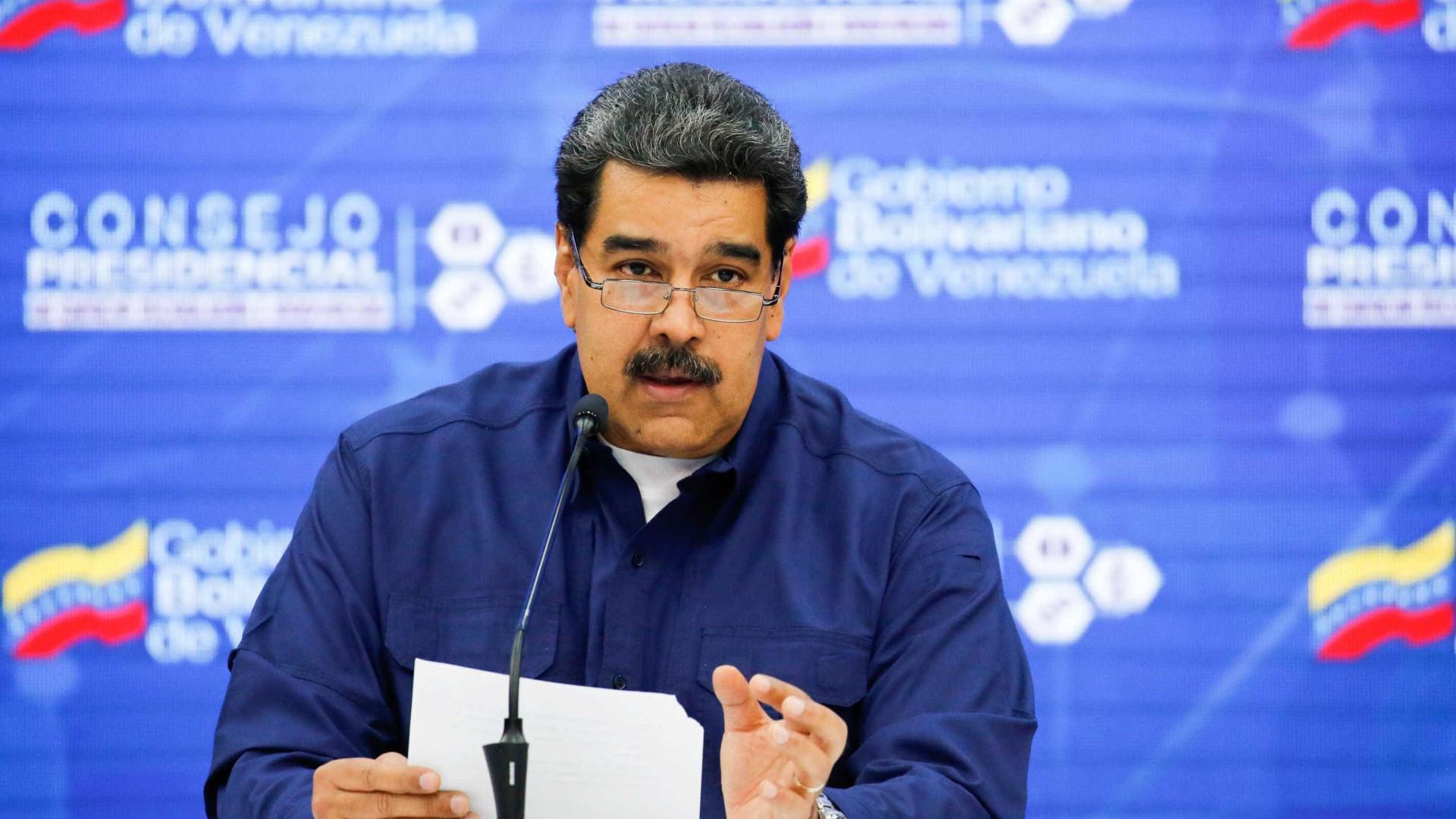 Nicolás Maduro acusa ONU de não cumprir com a ajuda prometida