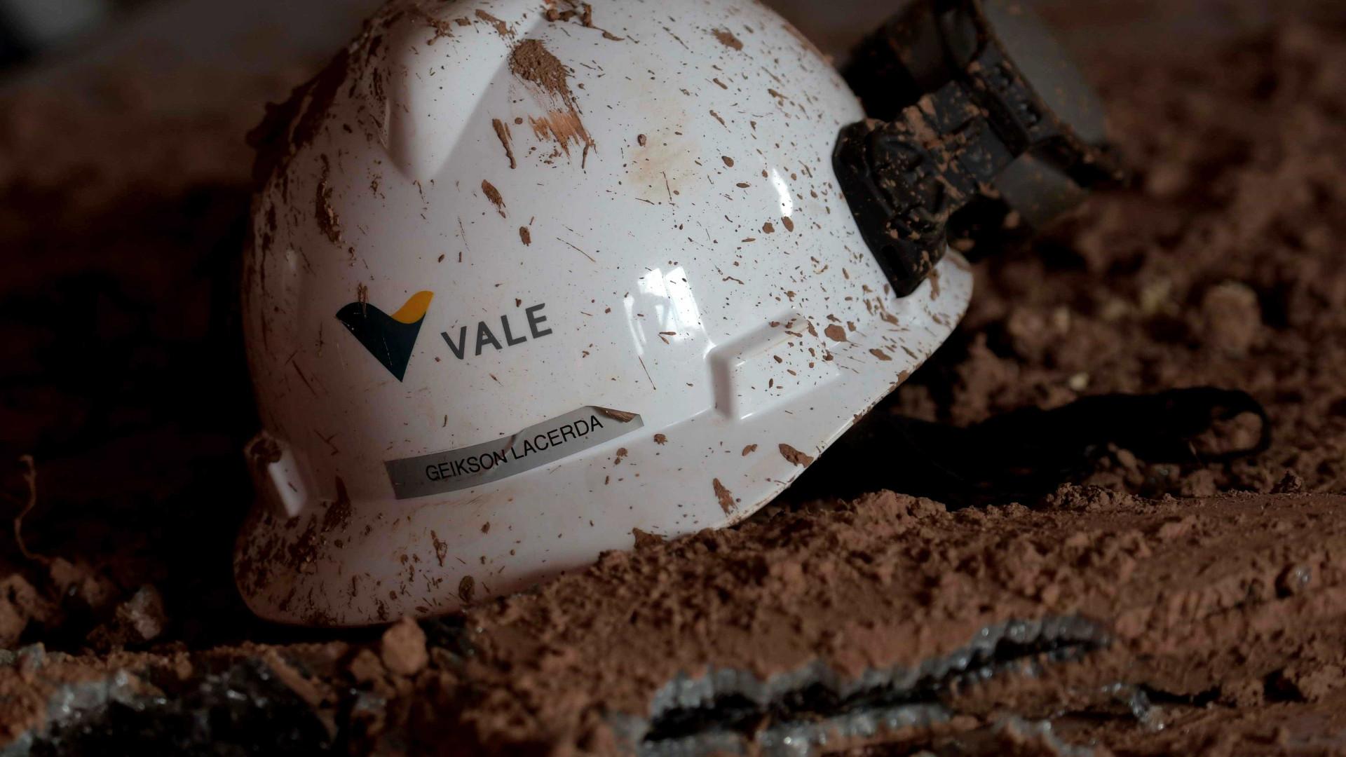 Brumadinho: funcionário da Vale diz que lama vazou antes de tragédia
