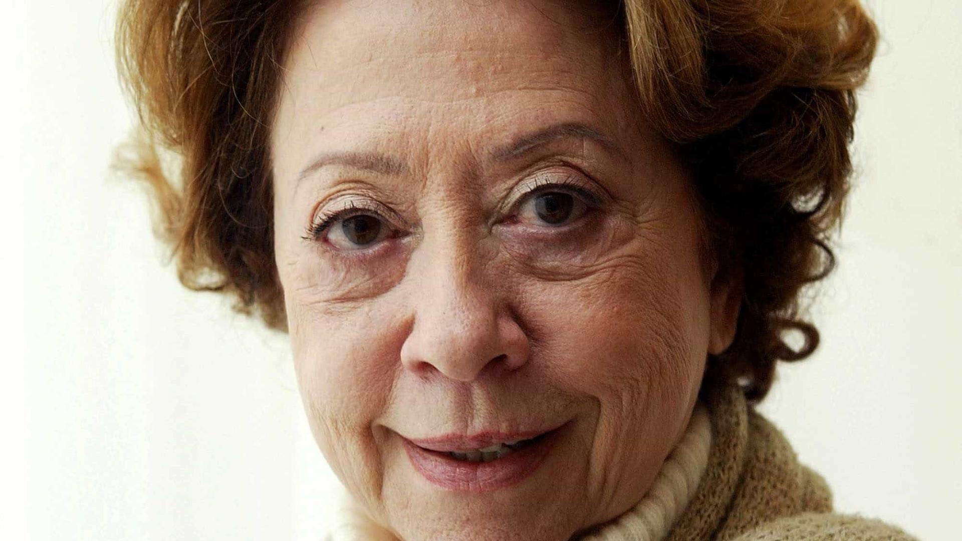 Fernanda Montenegro deve ser eleita à Academia Brasileira de Letras