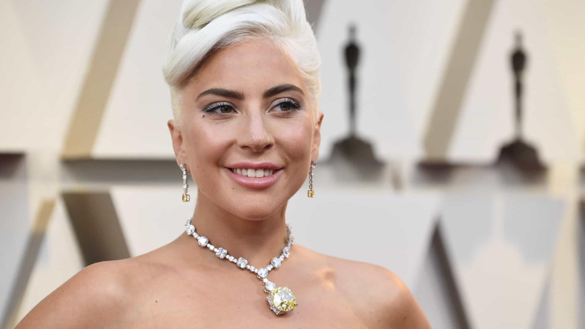 Pai de Lady Gaga pede ajuda financeira para manter restaurante aberto