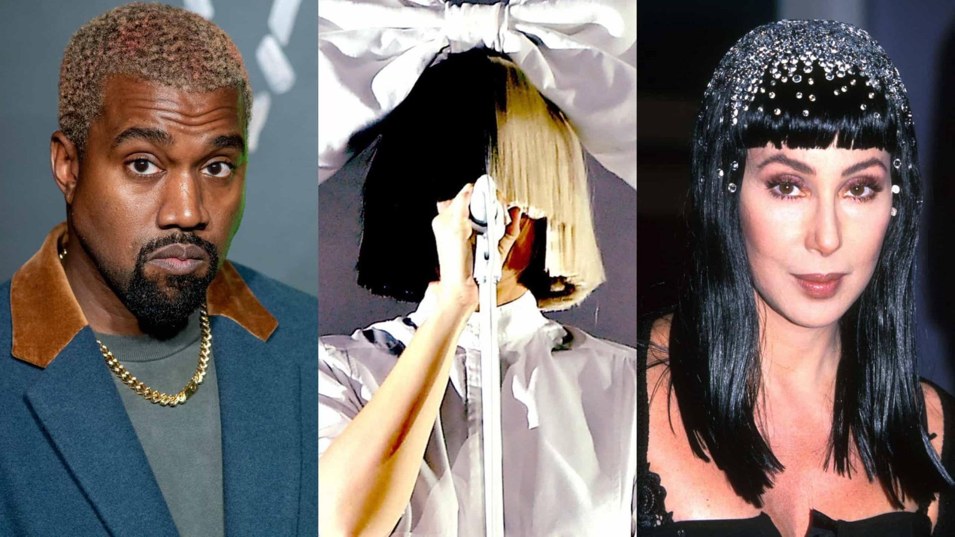 Essas celebridades sofrem com doenças crônicas