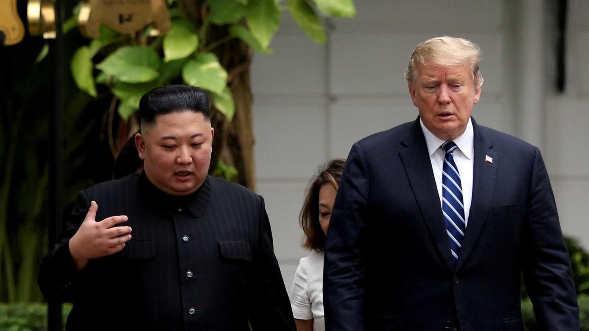 Coreia do Norte teria executado cinco dirigentes após cimeira com EUA