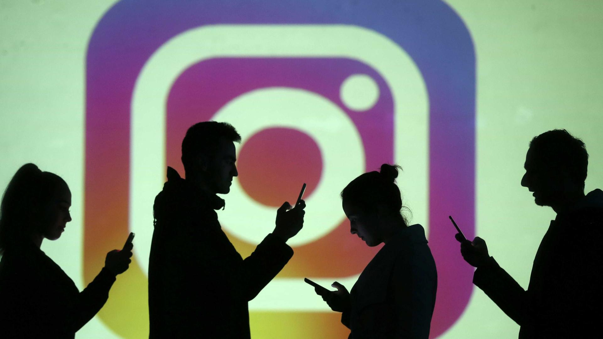 Usuários do Instagram não poderão mais ver curtidas de amigos