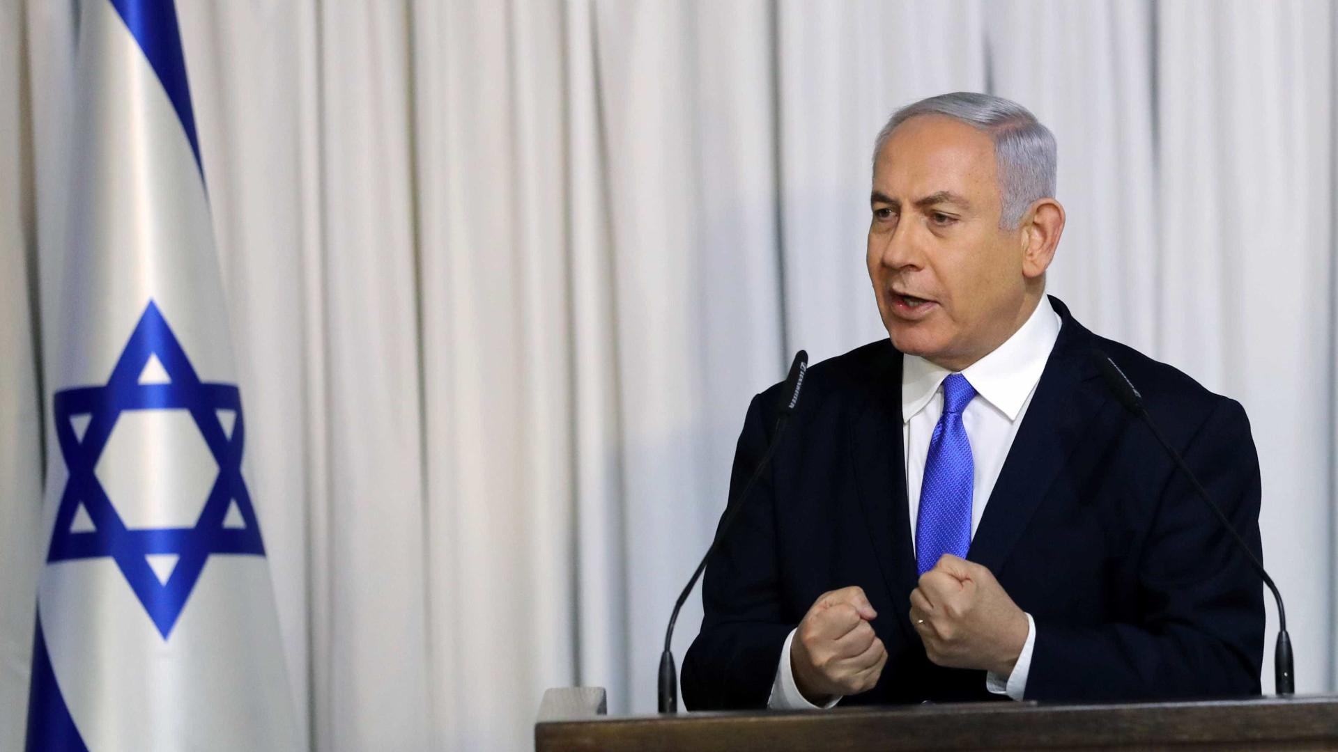 Israel terá nova eleição após Netanyahu não conseguir formar coalizão