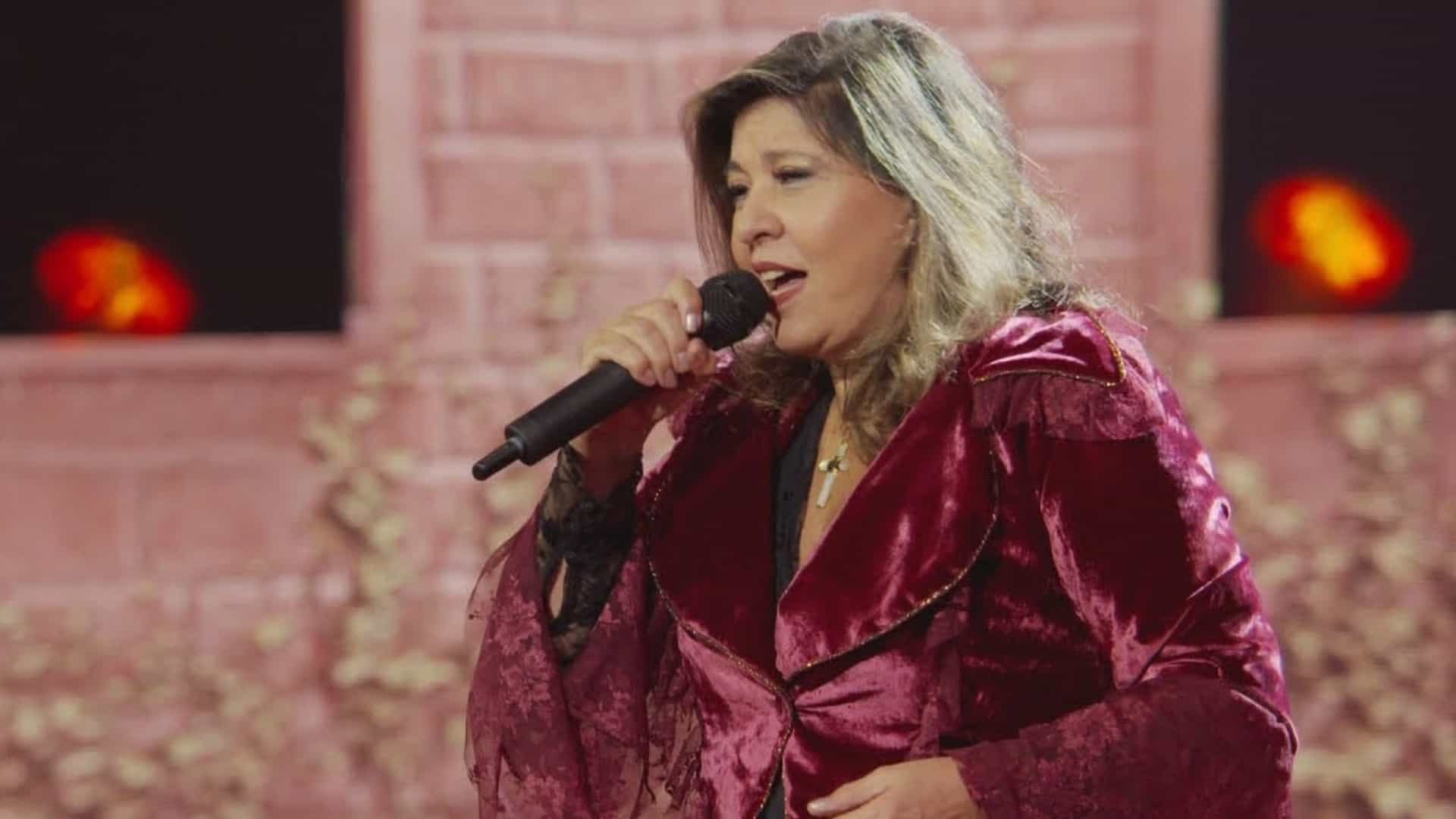 Roberta Miranda diz que foi maltratada por segurança de Gusttavo Lima