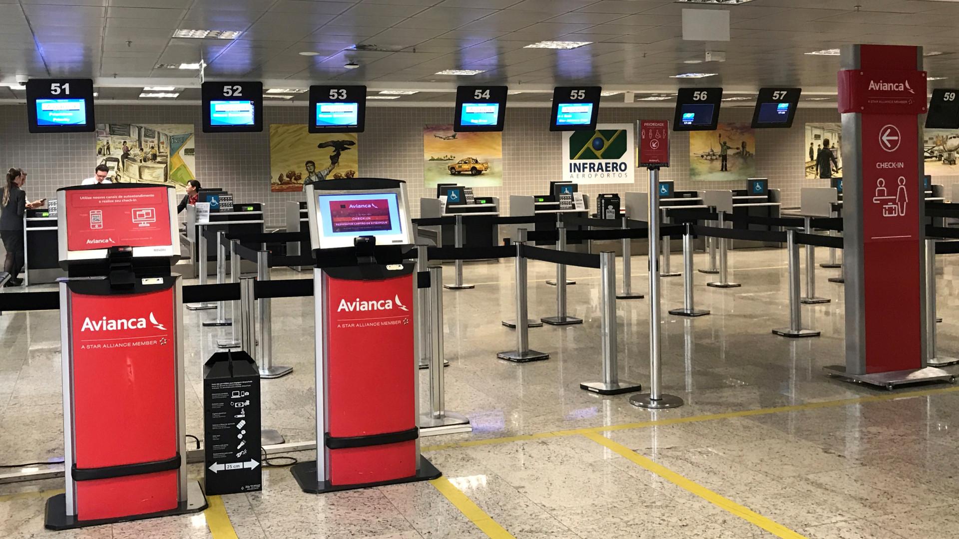 Avianca Brasil pede falência sem pagar funcionários e credores
