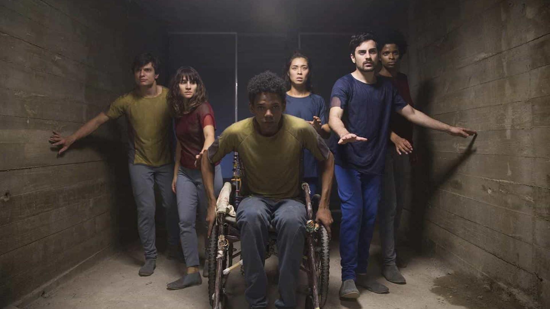 Quarta e última temporada de '3%' será lançada em agosto