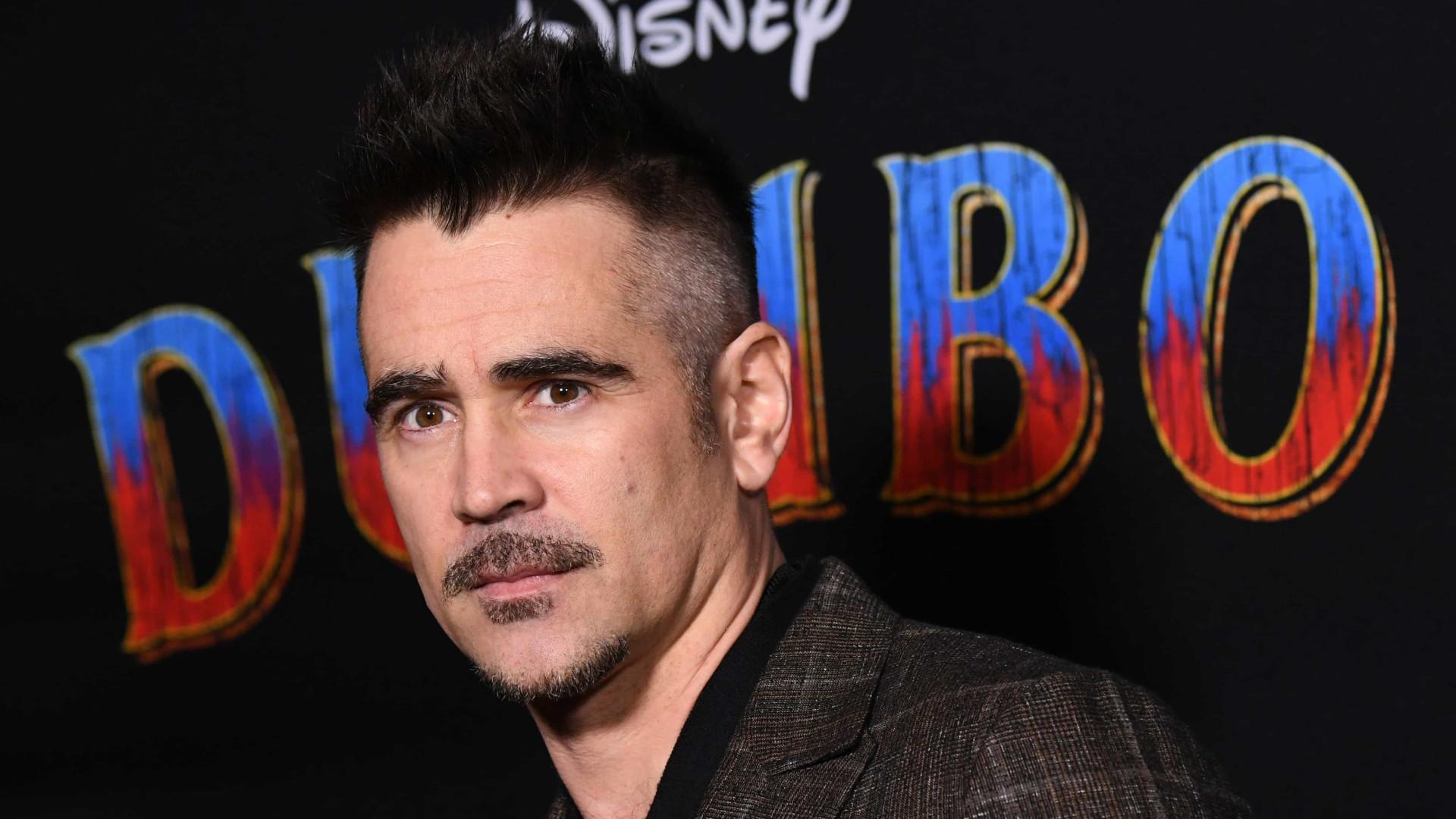 Os melhores e piores filmes de Colin Farrell, o astro de 'Dumbo'!