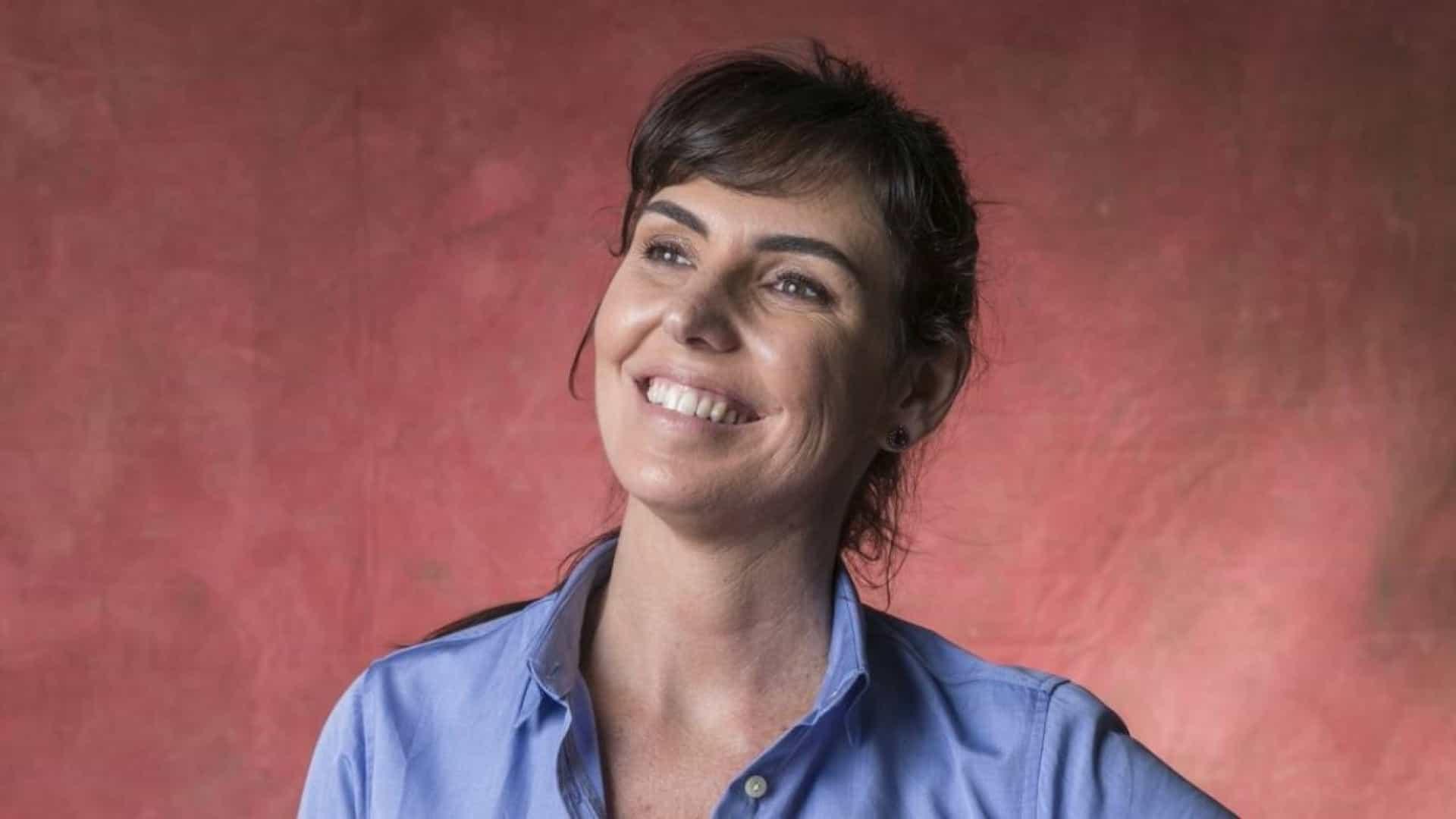 'É como nascer novamente', diz Glenda Kozlowski sobre sair da Globo