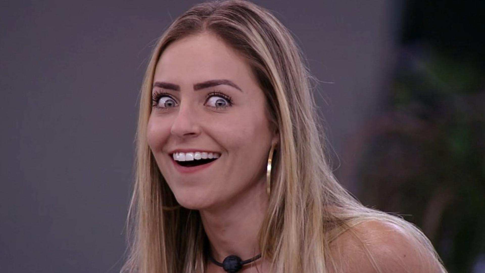 Paula será intimada a depor sobre falas racistas após deixar o BBB19