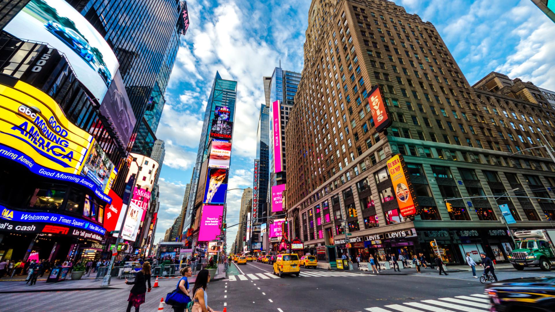 Nova York aprova decreto para legalizar a maconha