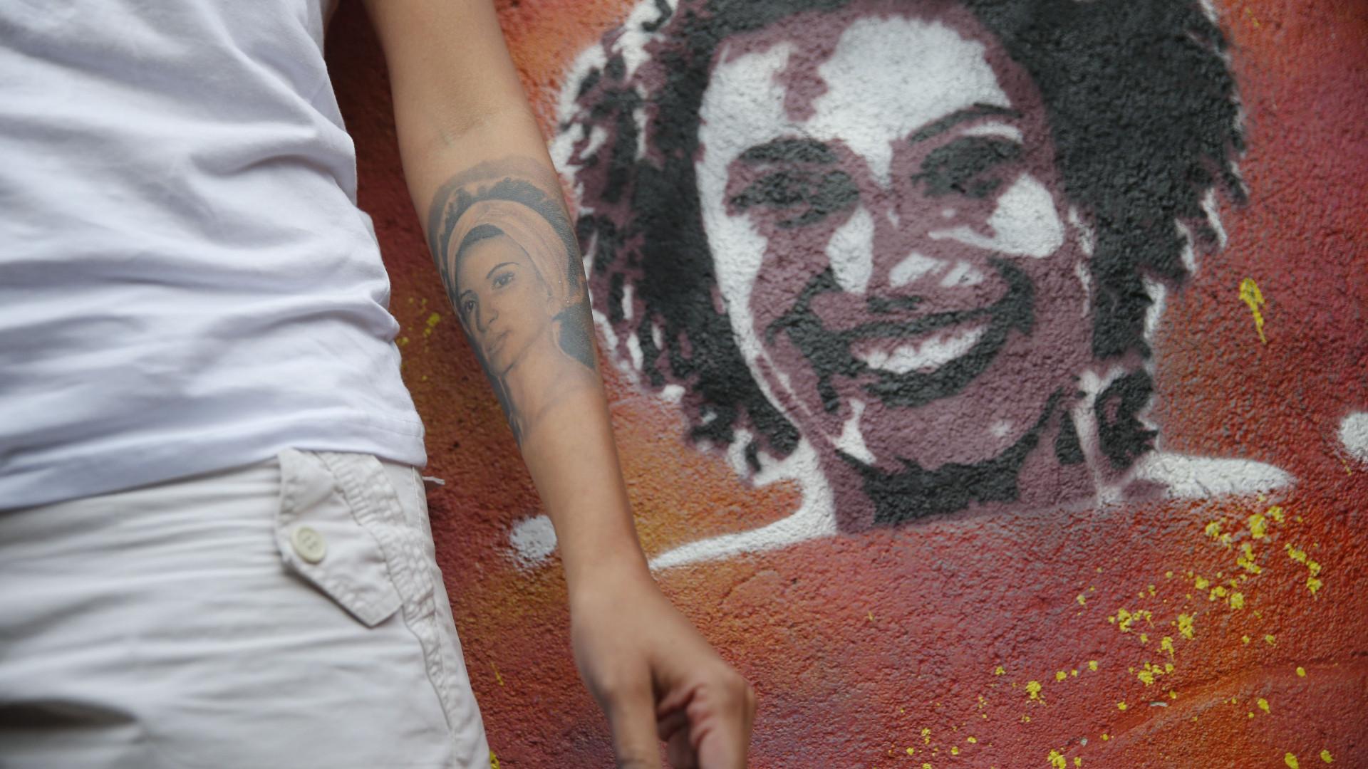 MP do Rio critica pedido de federalização do caso Marielle