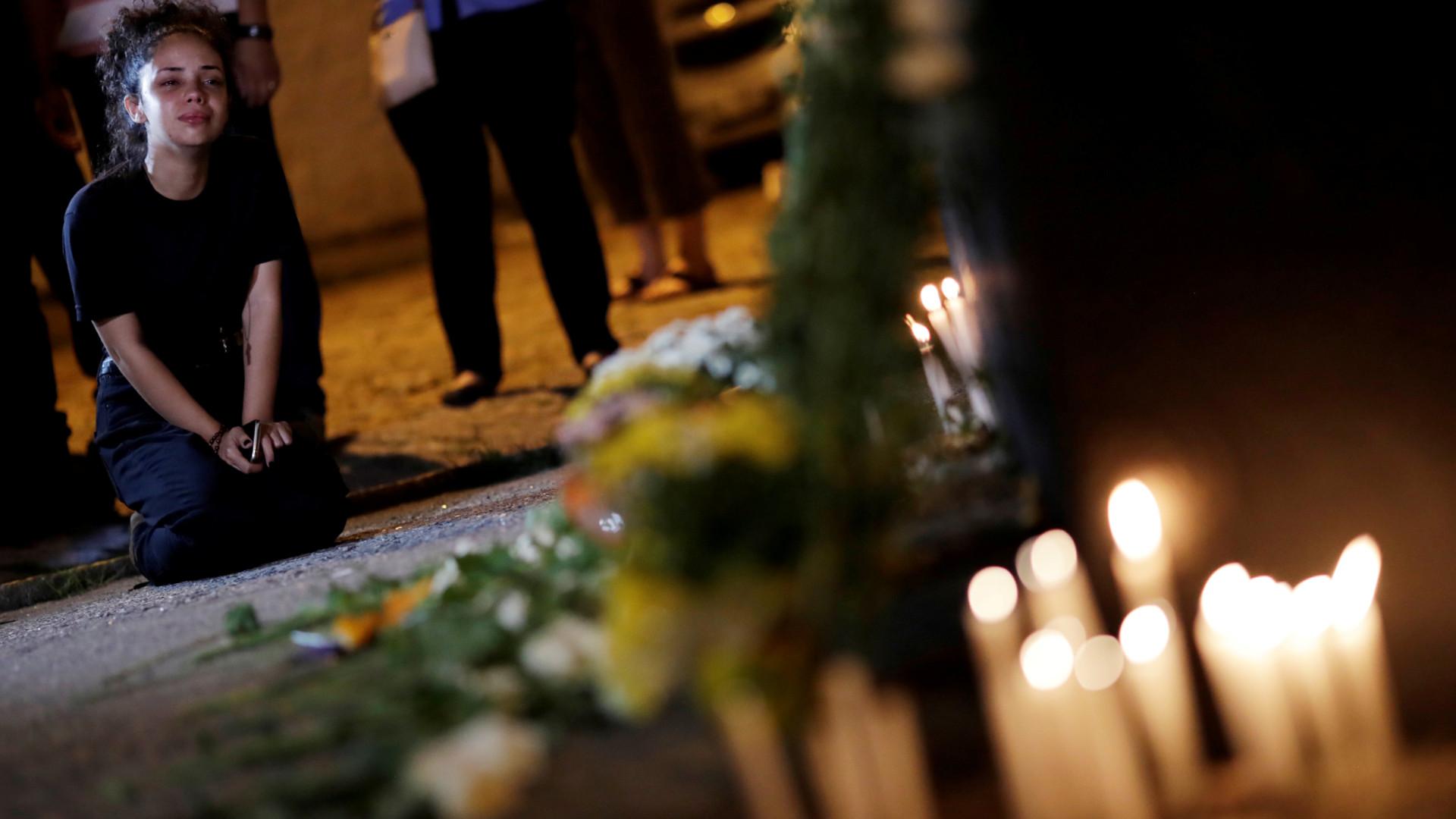 Tio de um dos assassinos de escola em Suzano pede 'perdão público'