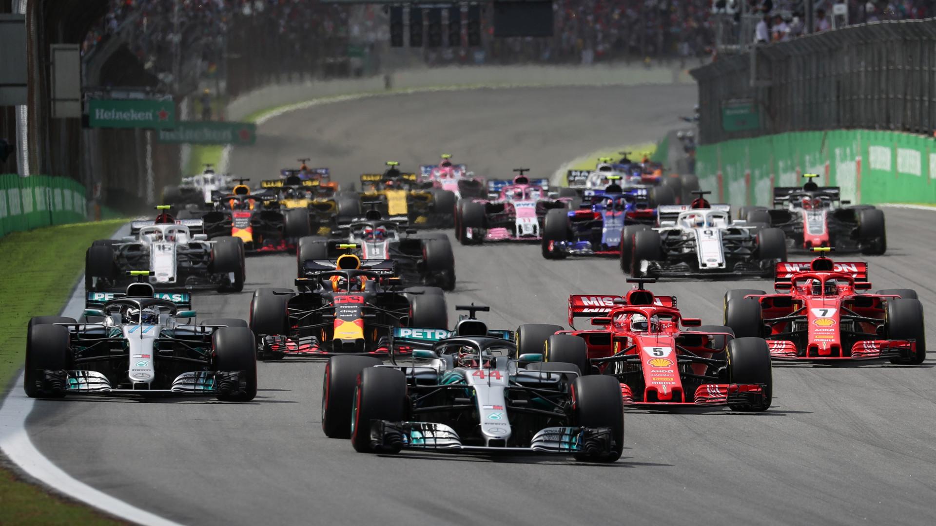 F-1 adia mais dois GPs, e temporada deve começar em maio na Europa