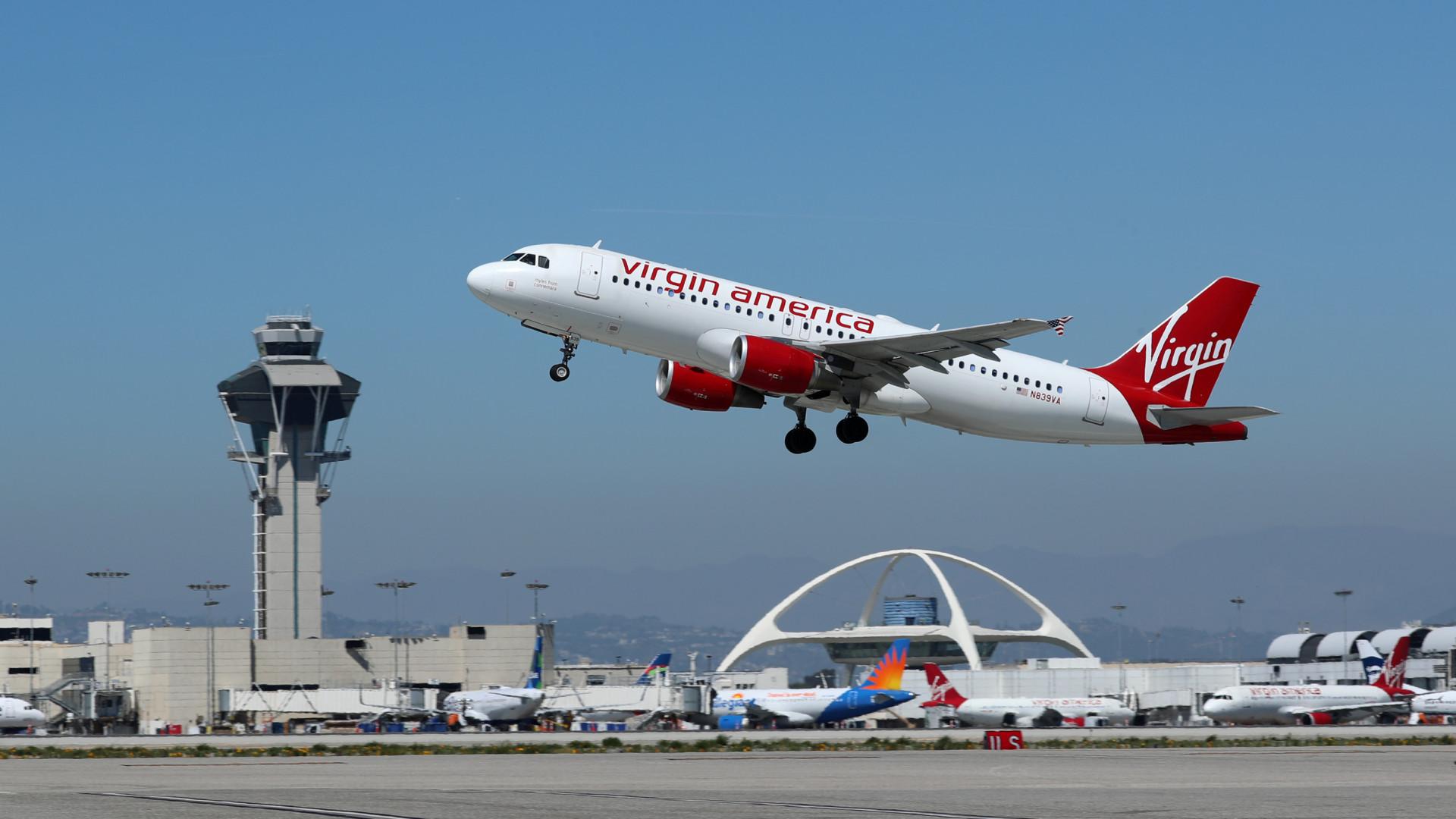 Virgin estreia na América do Sul com voo São Paulo-Londres