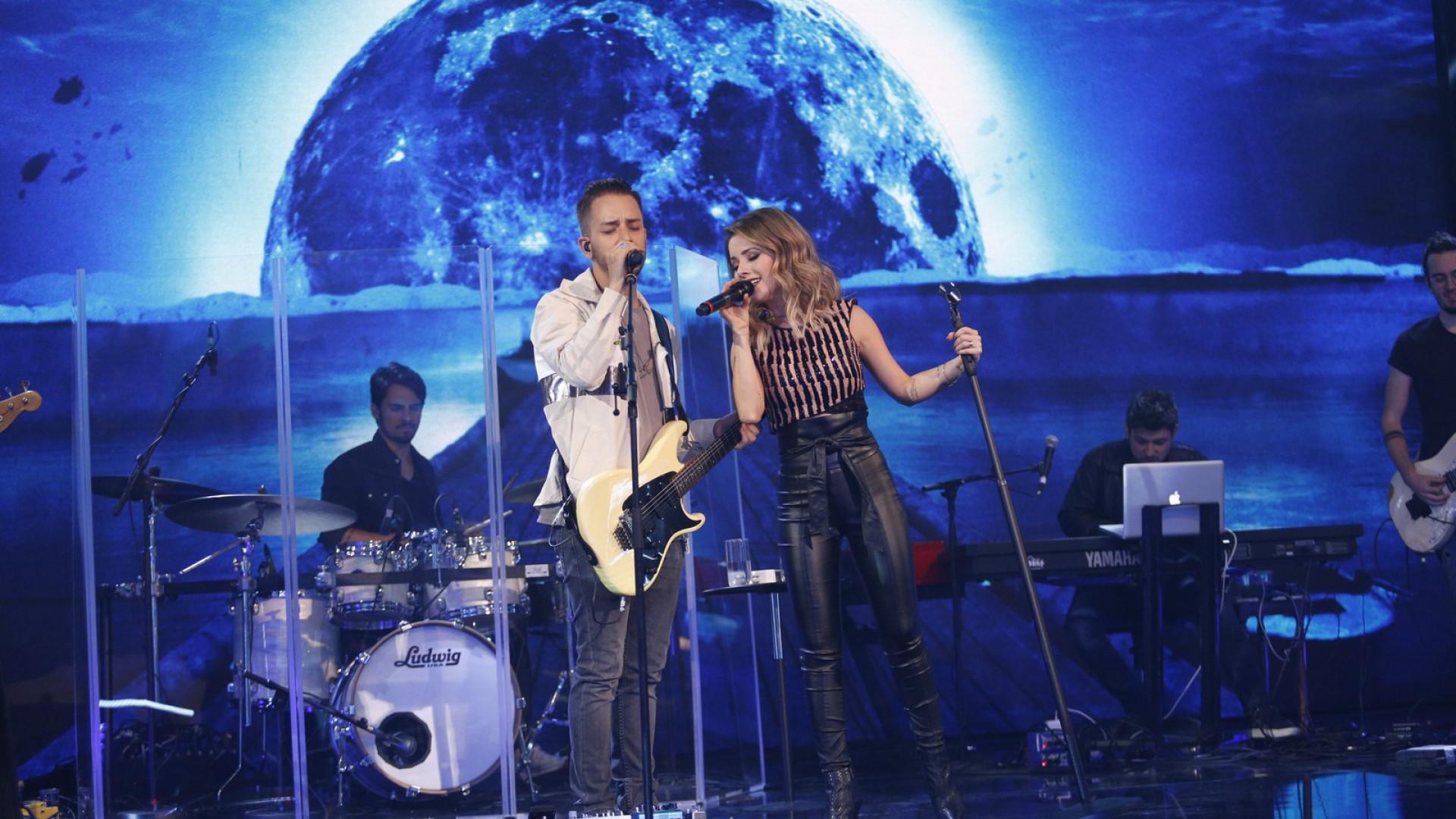 Sandy e Junior anunciam mais dois shows em São Paulo