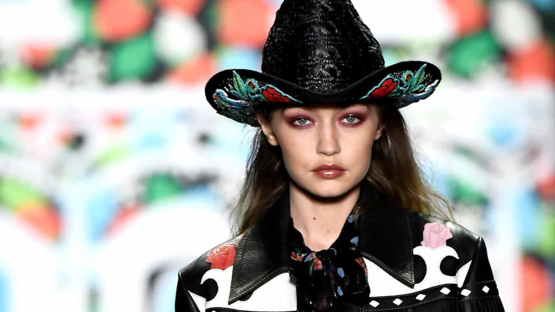 Country fashion: o estilo cowboy está voltando com tudo