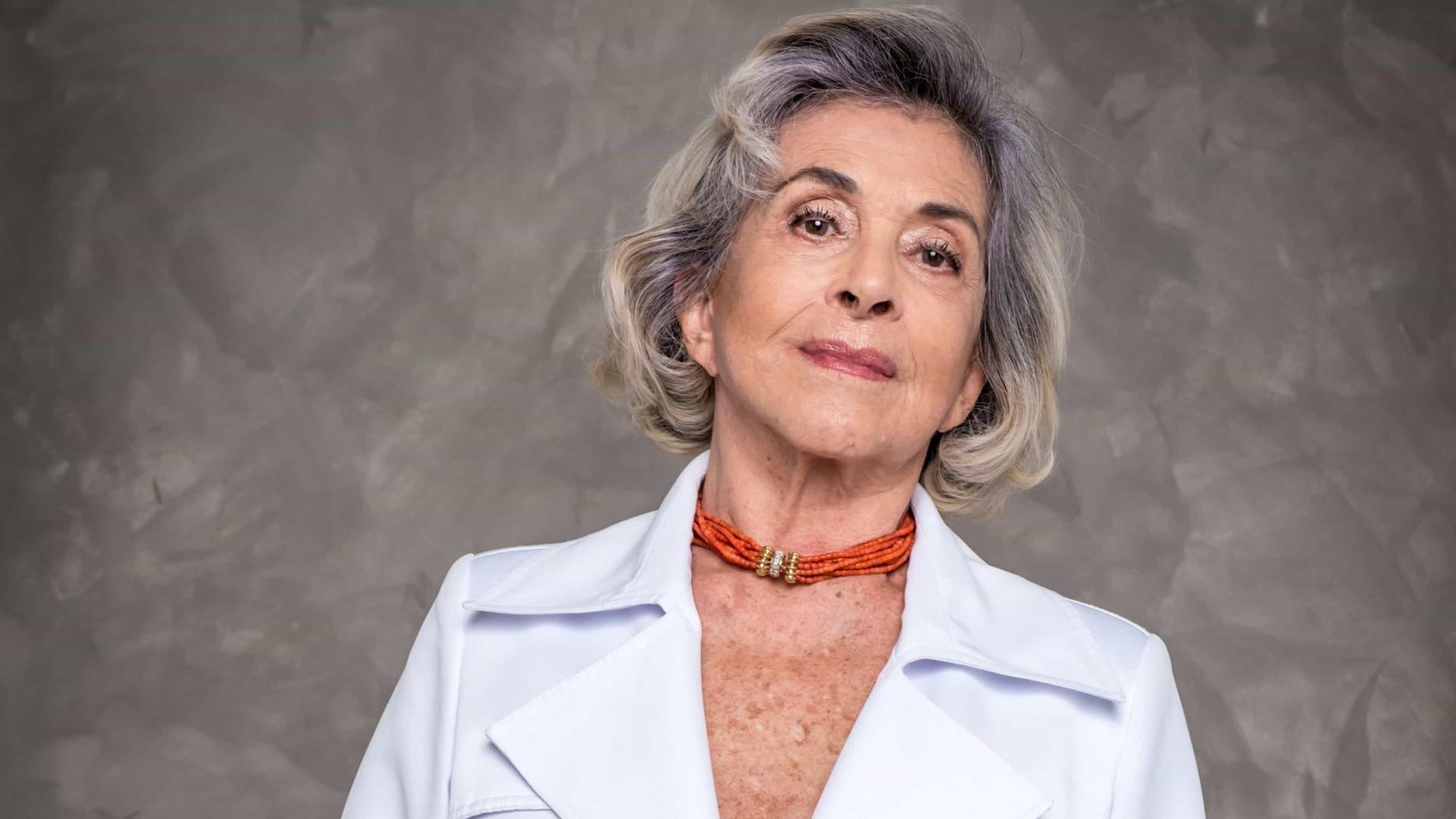 Betty Faria recusou remake de 'Roque Santeiro' por ódio à Porcina