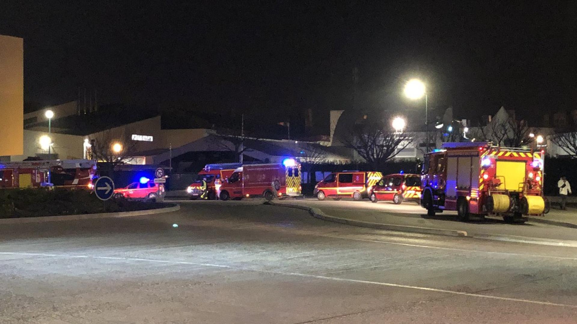 Disney em Paris é evacuada após boatos de explosão e tiros