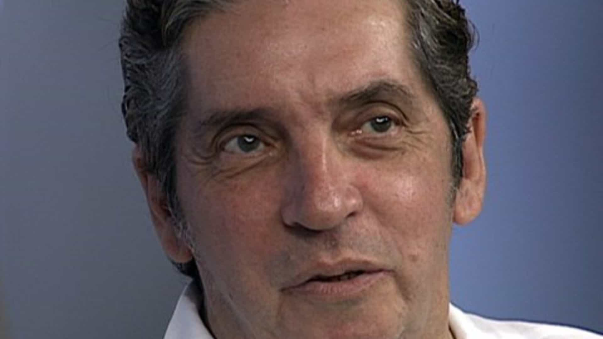 Domingos Oliveira deixou série inédita para o Canal Brasil