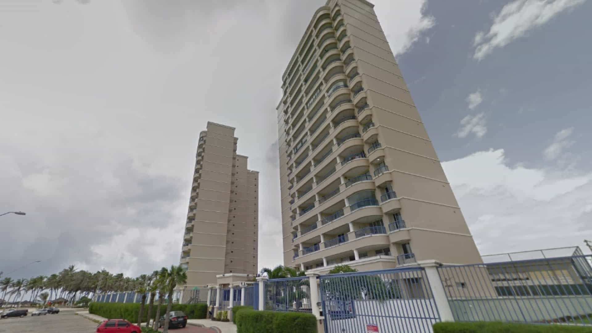 Menino morre ao cair do 11º andar de prédio em Fortaleza