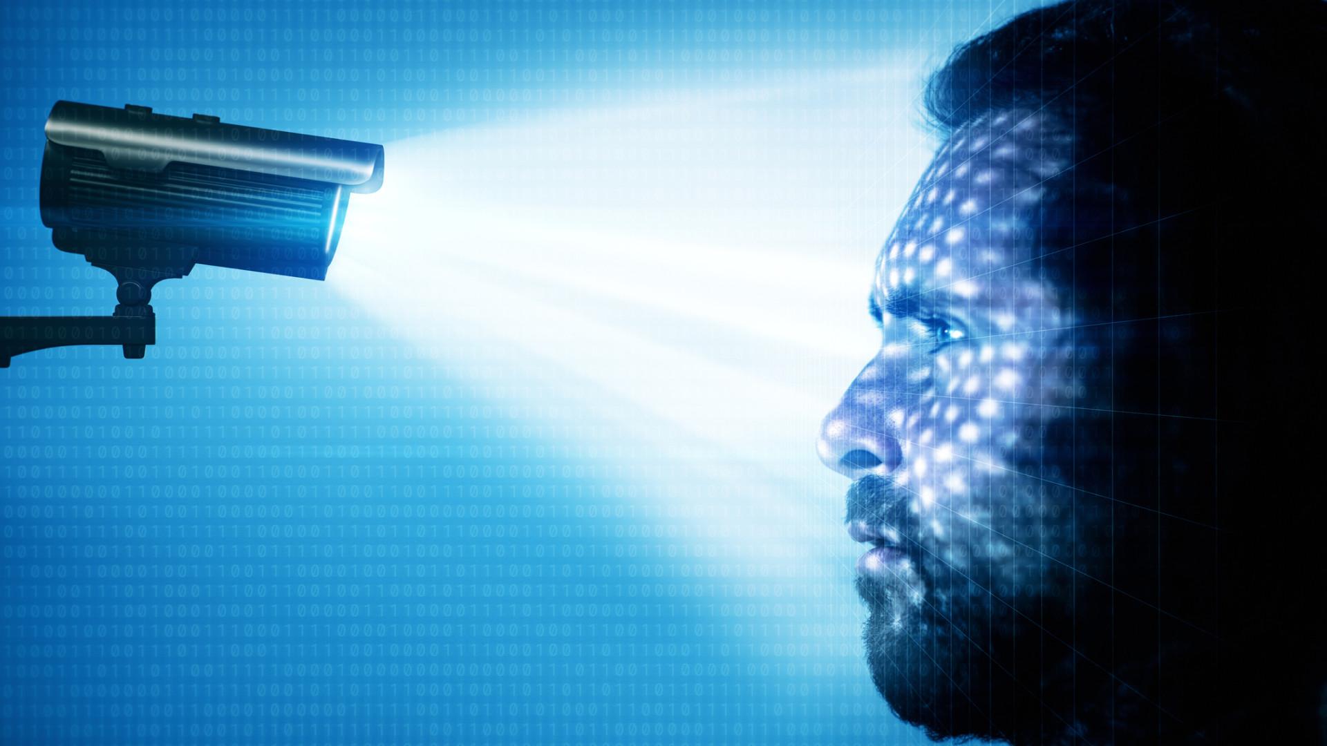 Reconhecimento facial pode detectar orientação política, diz estudo