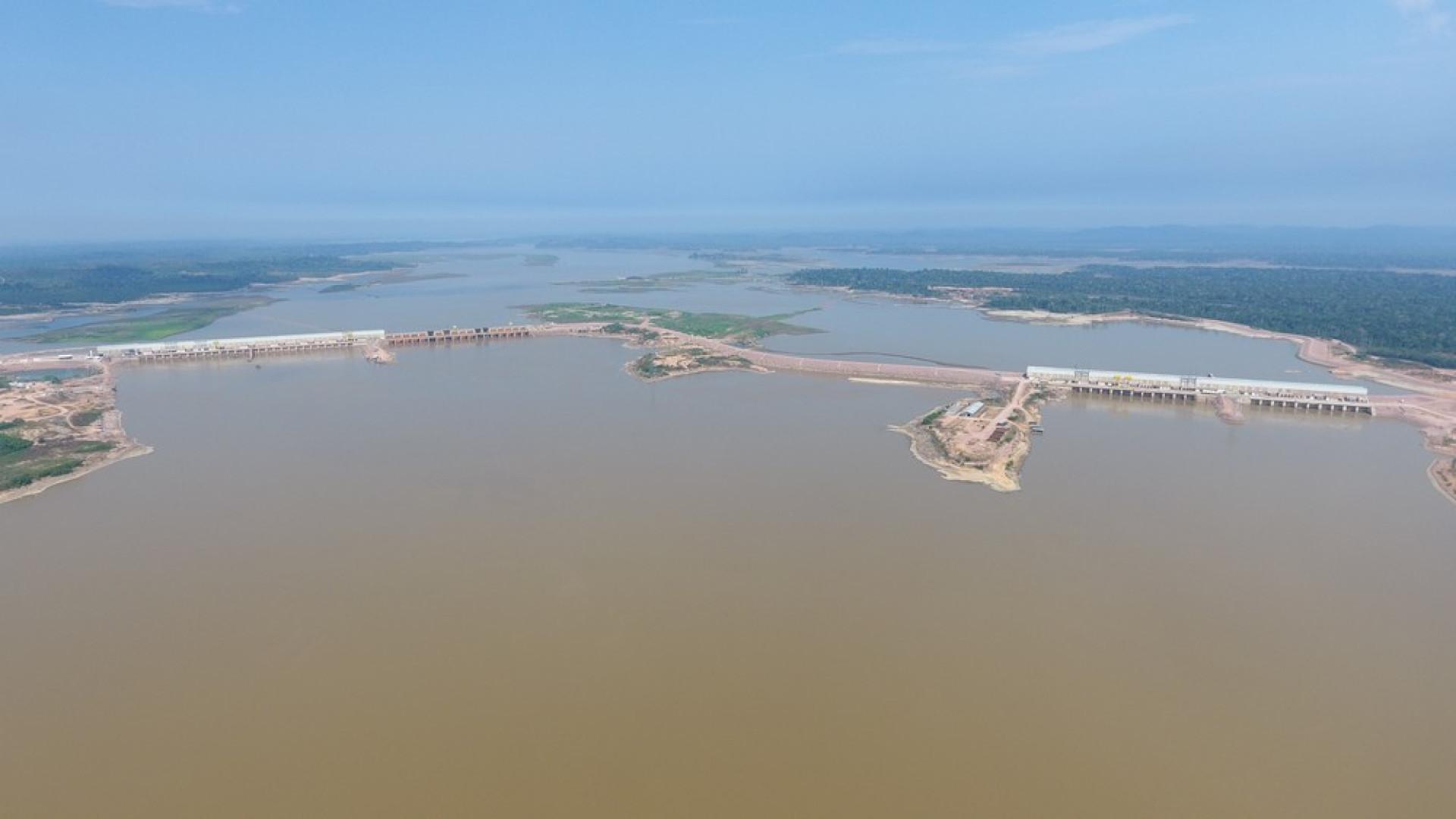 Rondônia tem 22 barragens com alto potencial de dano ambiental e mortes