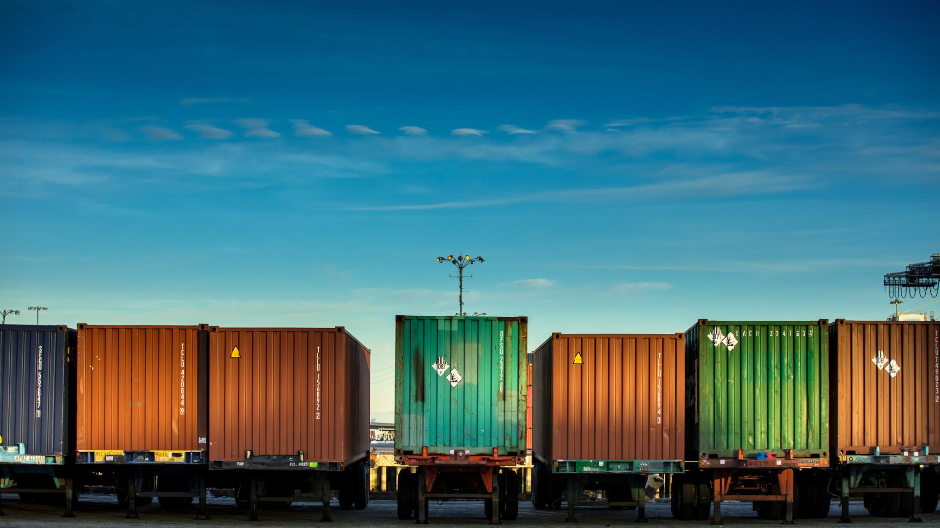 Exportações brasileiras sofrem queda de 7,5% em 2019