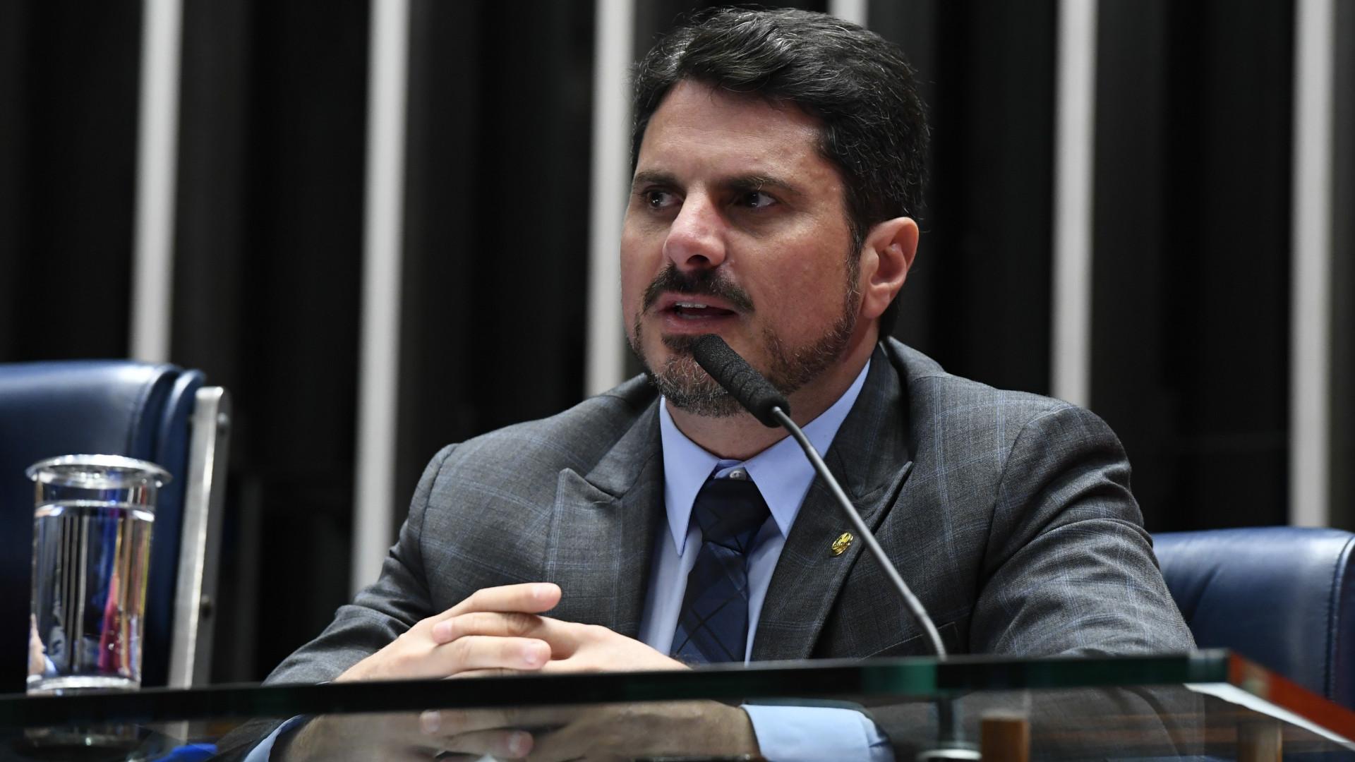 Relator do pacote anticrime de Moro denuncia ter recebido ameaças