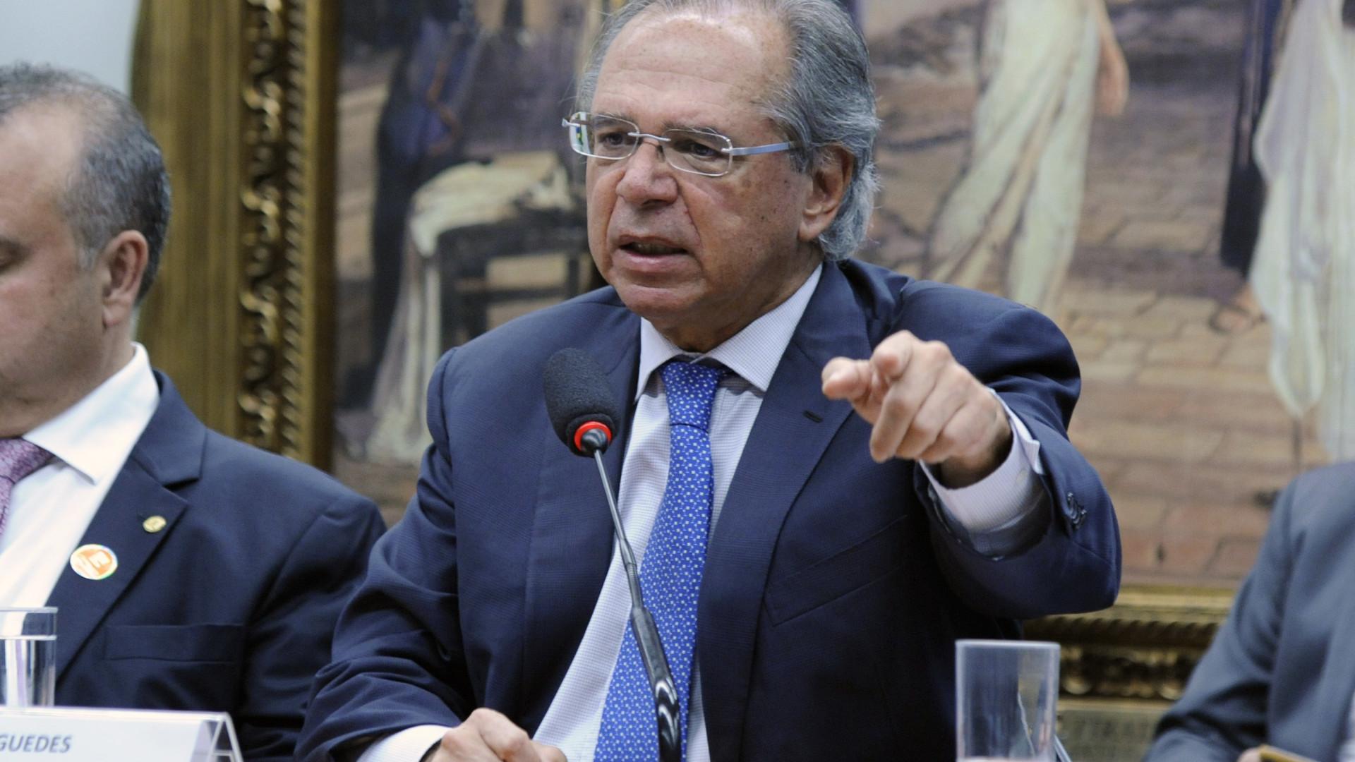 Plano de privatizações de Guedes esbarra em resistência nos ministérios