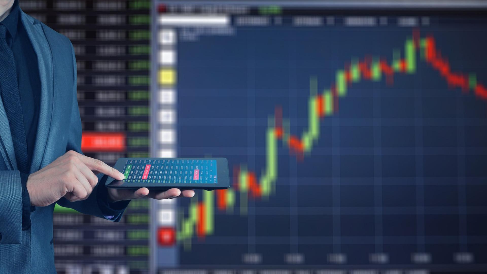 Mercado tem reação positiva à articulação da Previdência